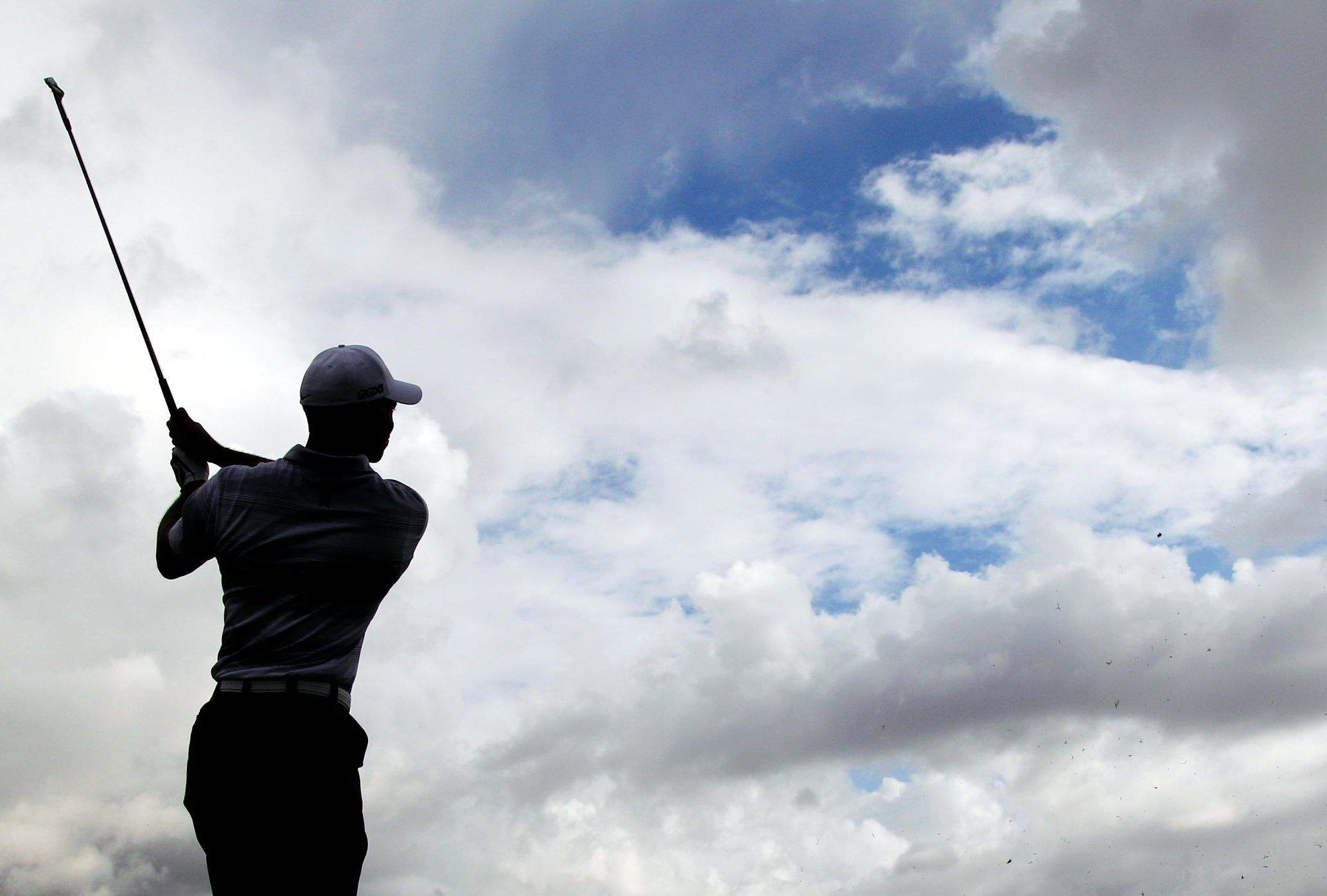 Sky the limit for new swing?