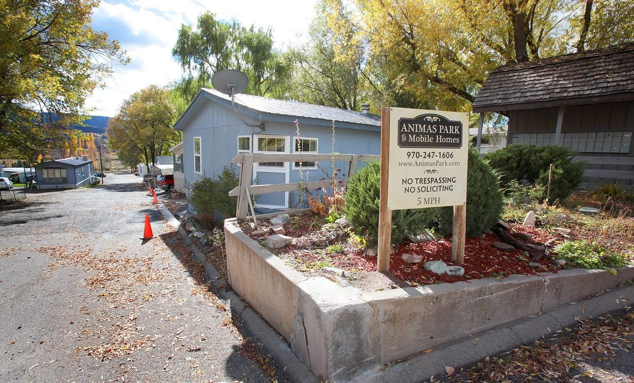 Prospective Buyer Animas Mobile Home Park Will Stay As Is