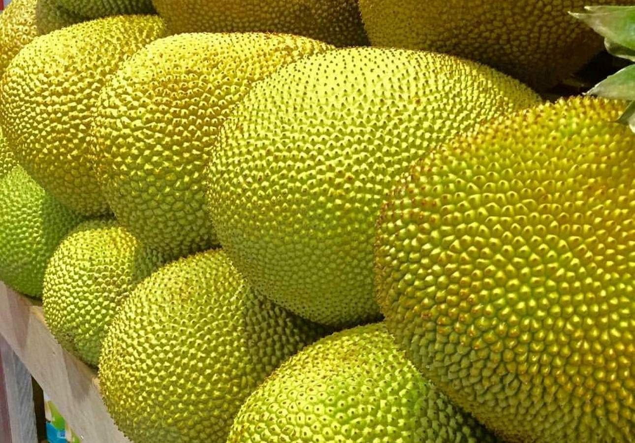 How to pick and eat durian fruit the washington post - Robyn Webb The Washington Post
