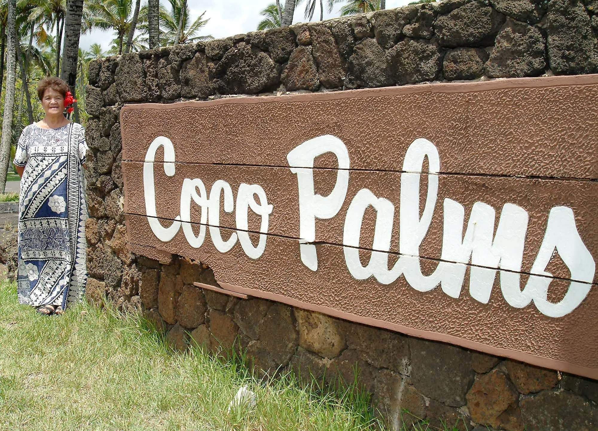 Storied hawaiian resort made famous by elvis will be reborn developers are rebuilding the coco palms resort where elvis presleys character got married in the 1961 film blue hawaii the resort closed after malvernweather Gallery