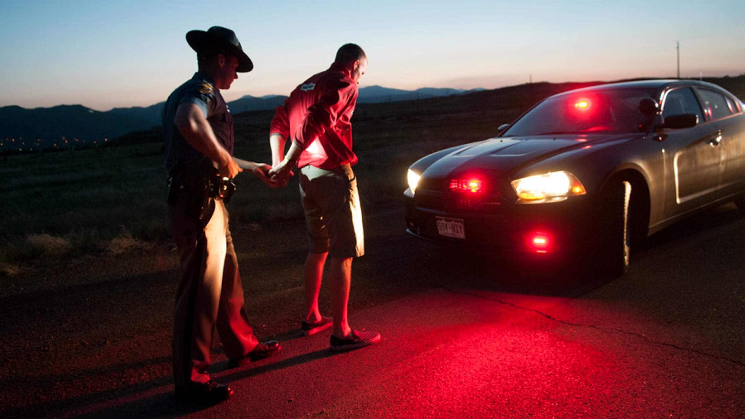 State police prepare for 'Trooper Bowl' Sunday to safeguard against impaired drivers