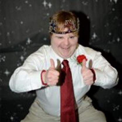 Prom gives special needs youths, adults night to shine