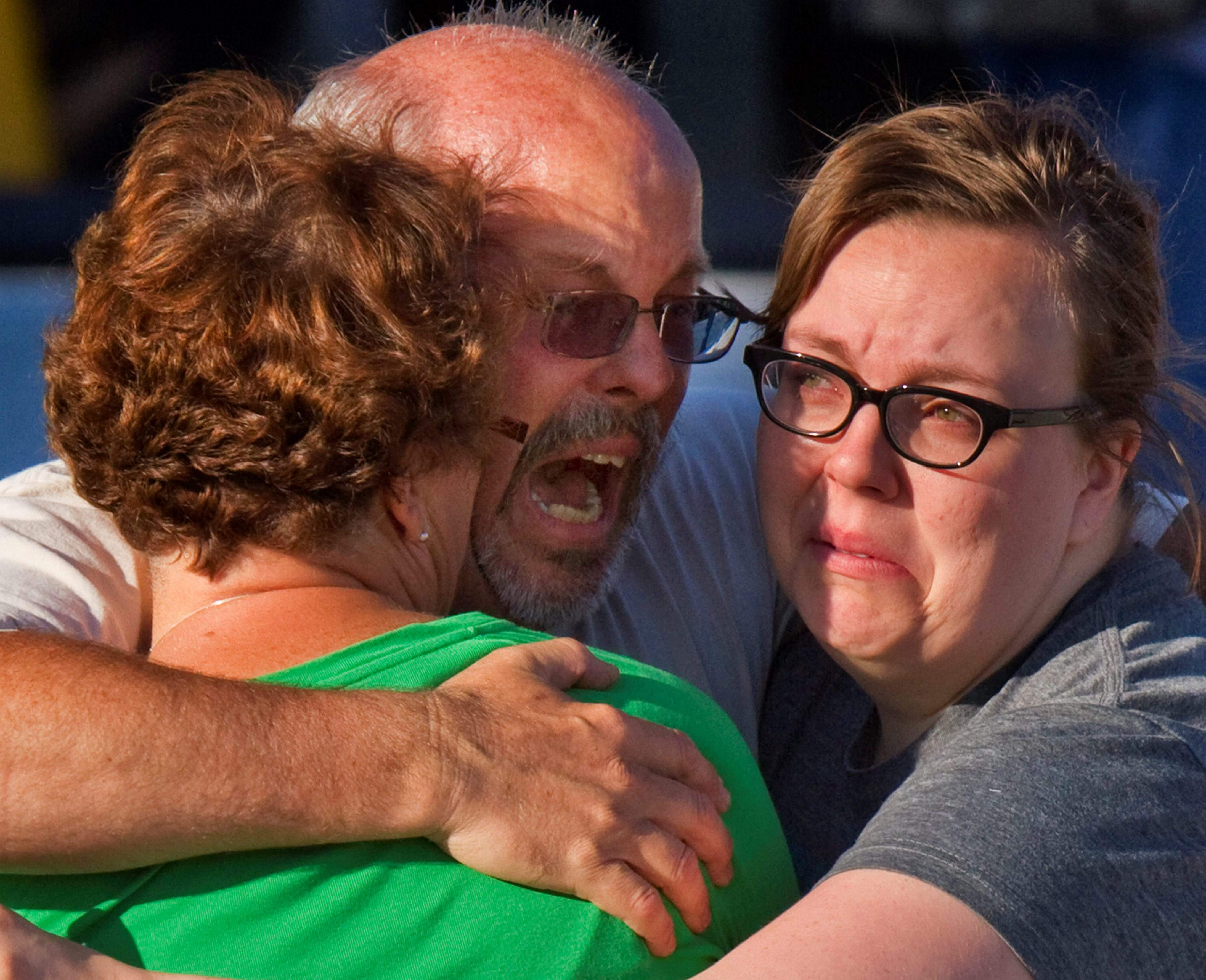 competing solutions to preventing mass shootings seen at colorado