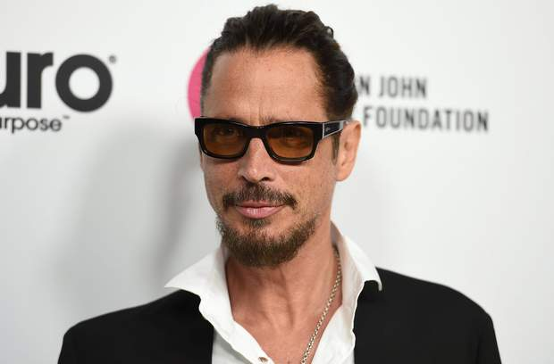 Chris Cornell, 52, who gained fame as the lead singer of the bands Soundgarden and Audioslave, died at a hotel in Detroit and police said Thursday that his death is being investigated as a possible suicide.