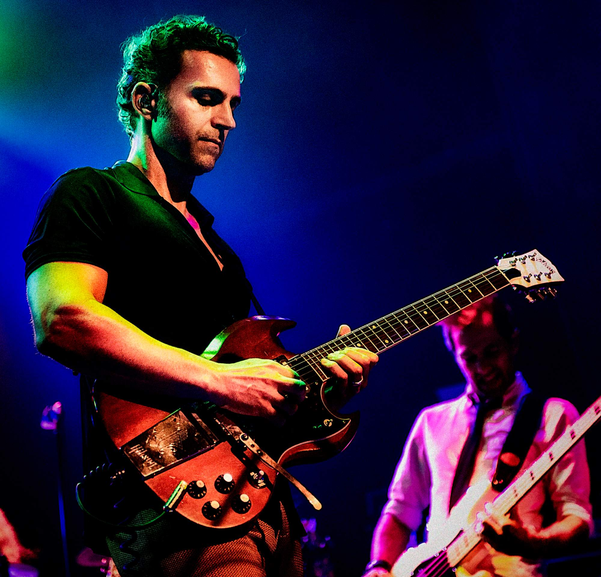"Dweezil Zappa will bring his ""50 Years of Frank"" show to the Community  Concert Hall at Fort Lewis College next week."