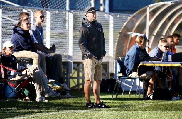 Fort Lewis College men's soccer head coach David Oberholtzer wasn't satisfied with what he saw on the field during his first year as head coach of the Skyhawks. Twelve players eligible to return from that roster are no longer with the team, and he has added 17 players he believes will fit the culture he hopes to instill.