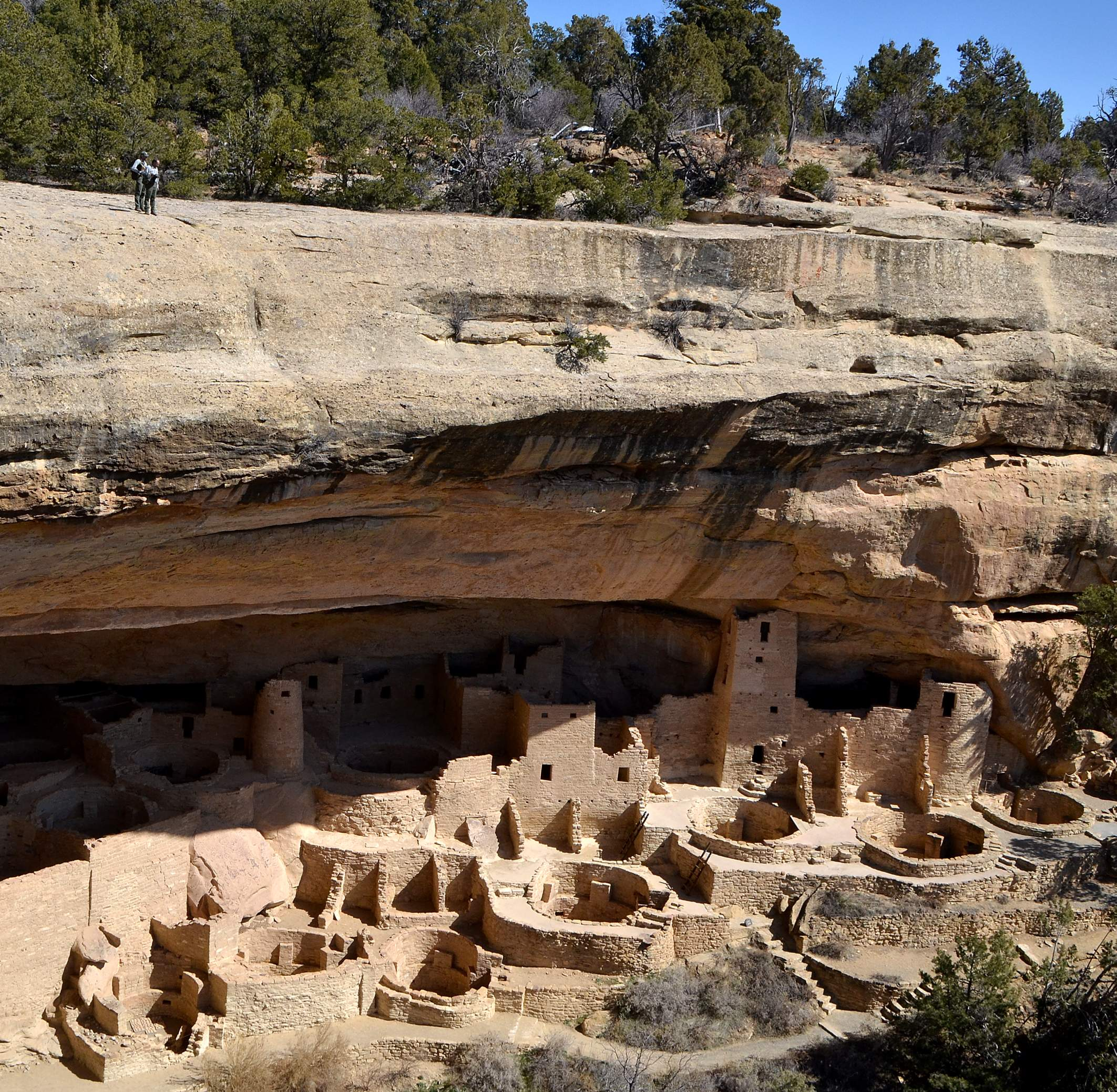 Mesa Verde migration to New Mexico gets new evidence