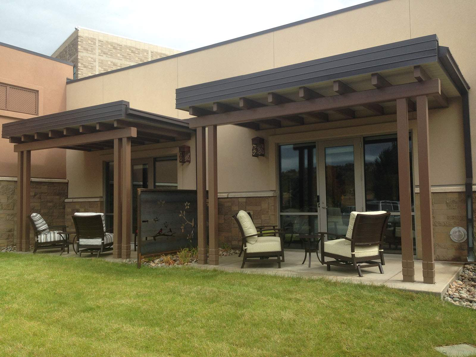 Mercy Hospice House set to open this week