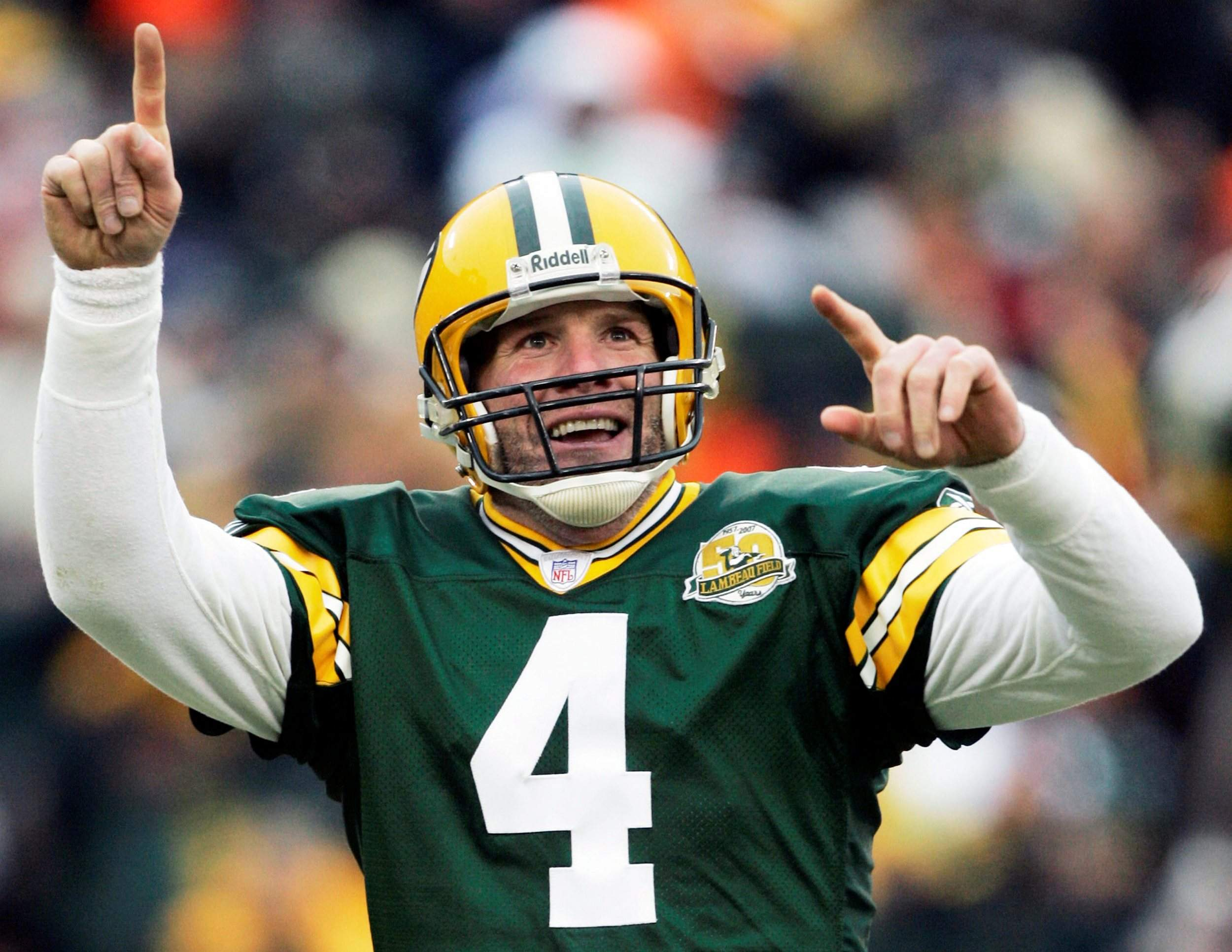 brett favre cringes when he sees youth football brett favre said he worries about his future health after taking so many hits during a 20 year nfl career