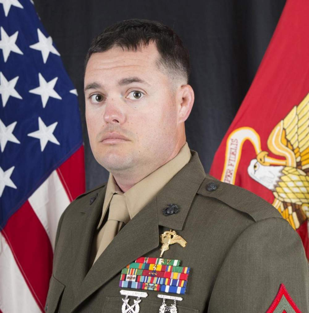 USA  military says Marine from southwest Colorado has died in Iraq