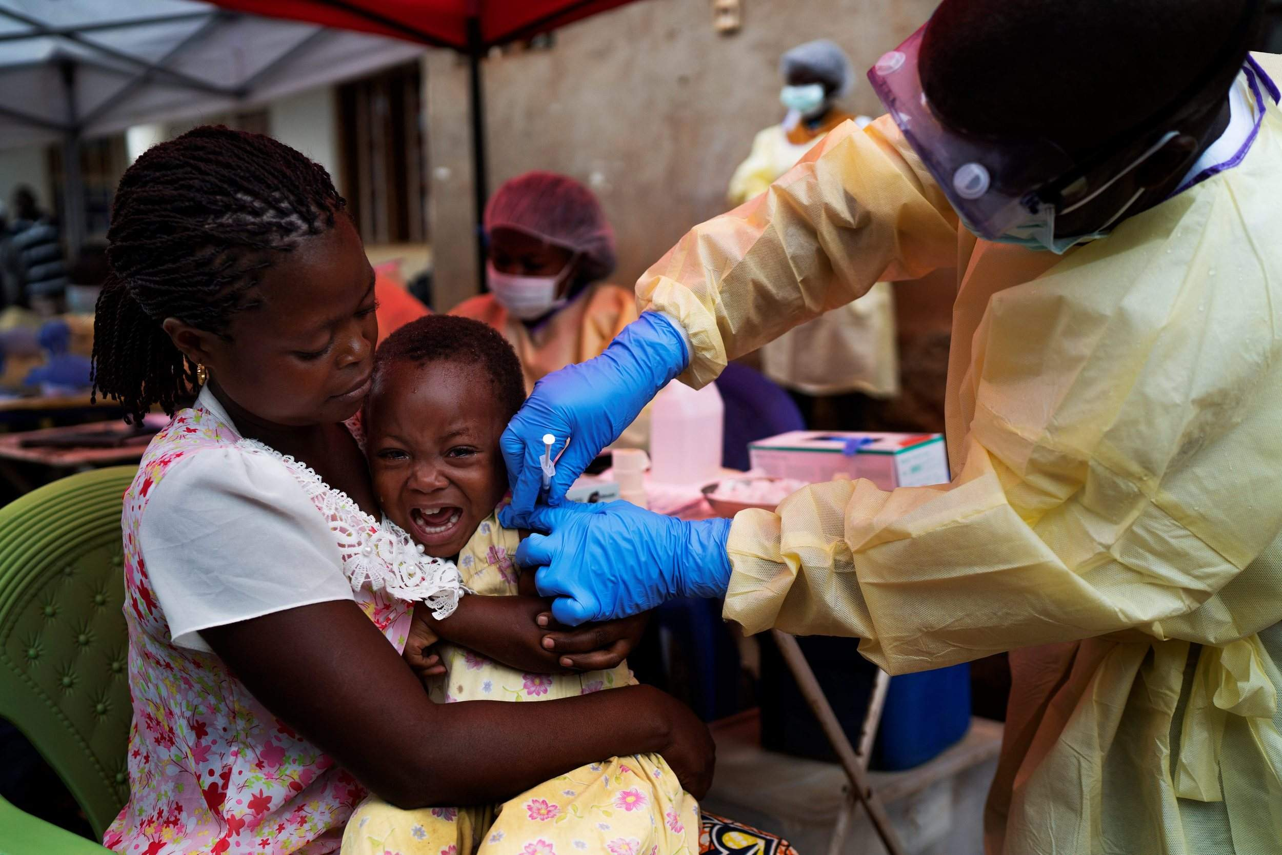 Tanzania summons World Health Organization representative over Ebola complaint