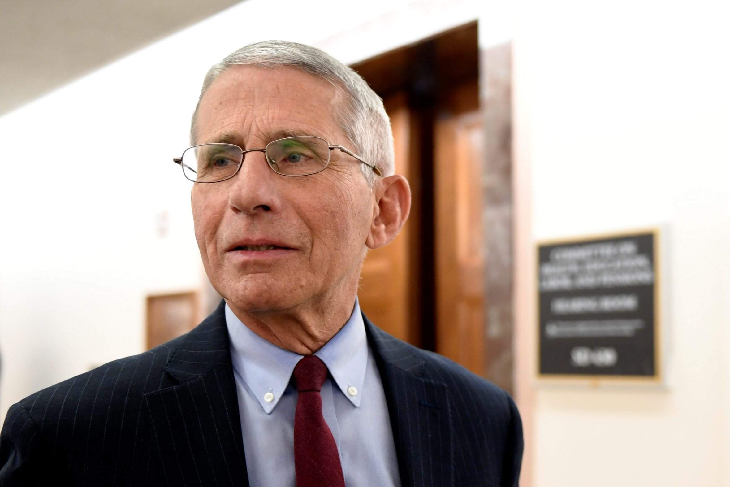 National Football League still plans on season despite Dr. Fauci's concerns