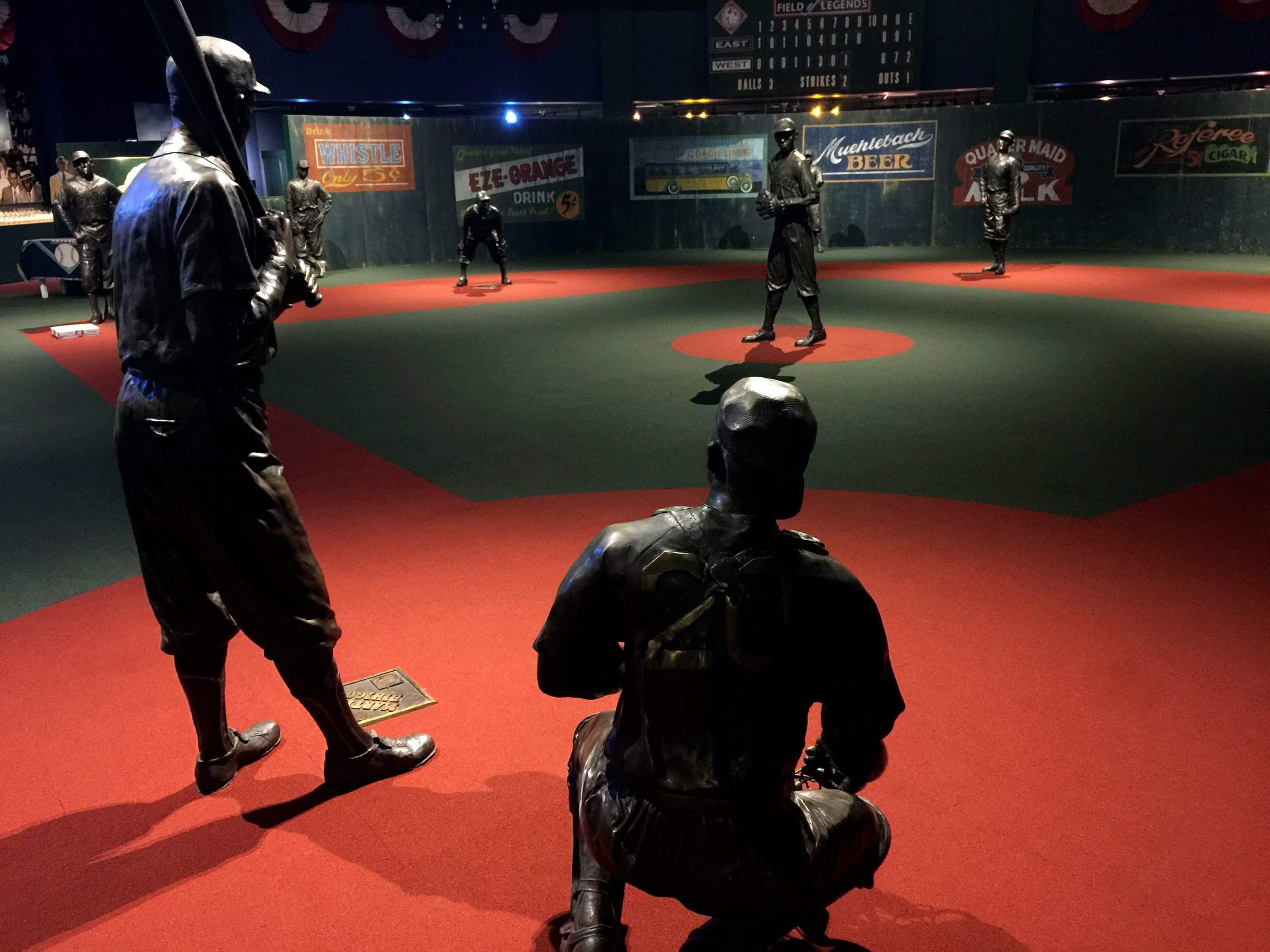 Obama, MJ join virtual salute to celebrate Negro Leagues