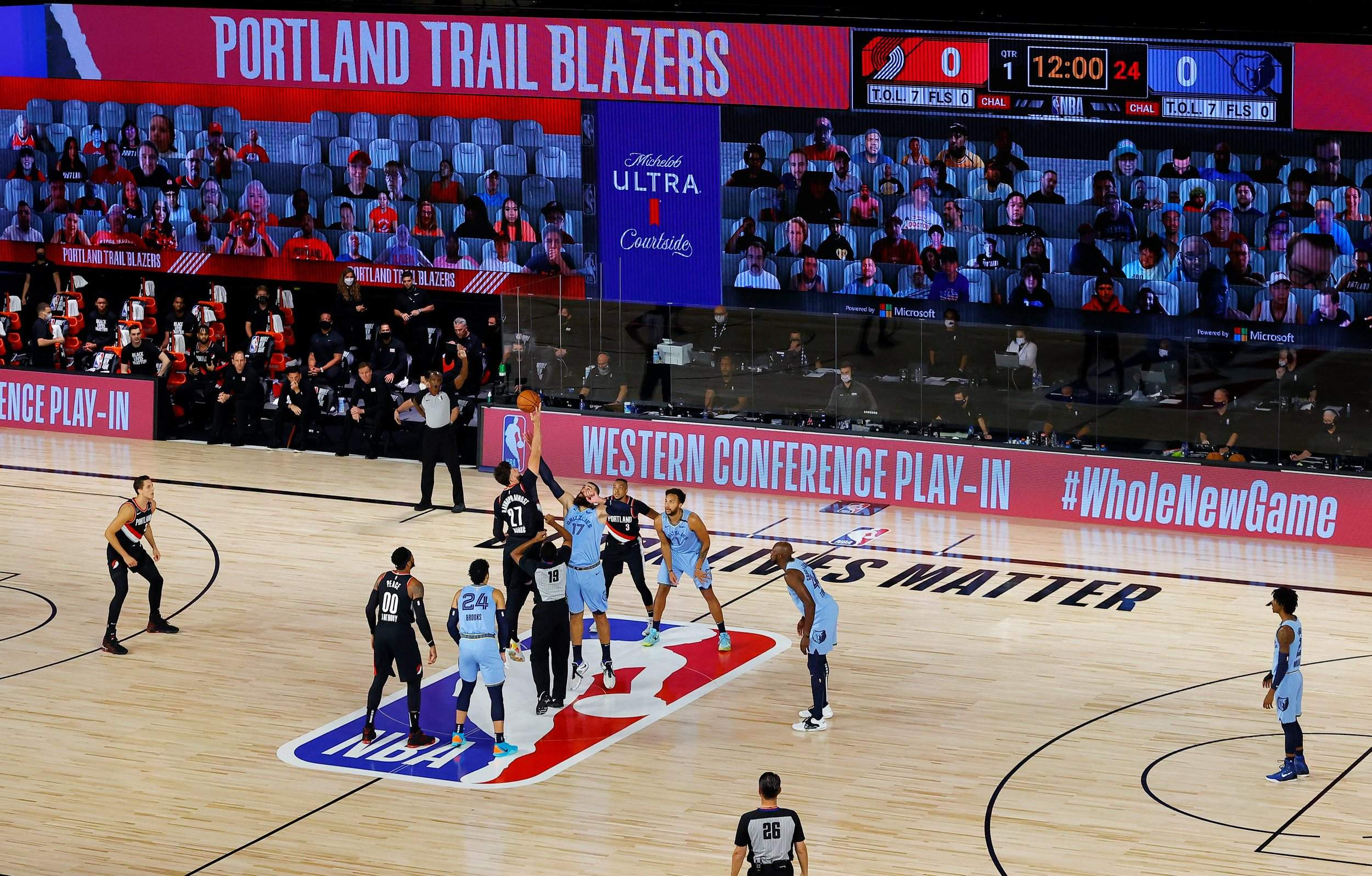 National Basketball Association  2020-21 season: Schedule in 2 halves, Play-In Tournament confirmed