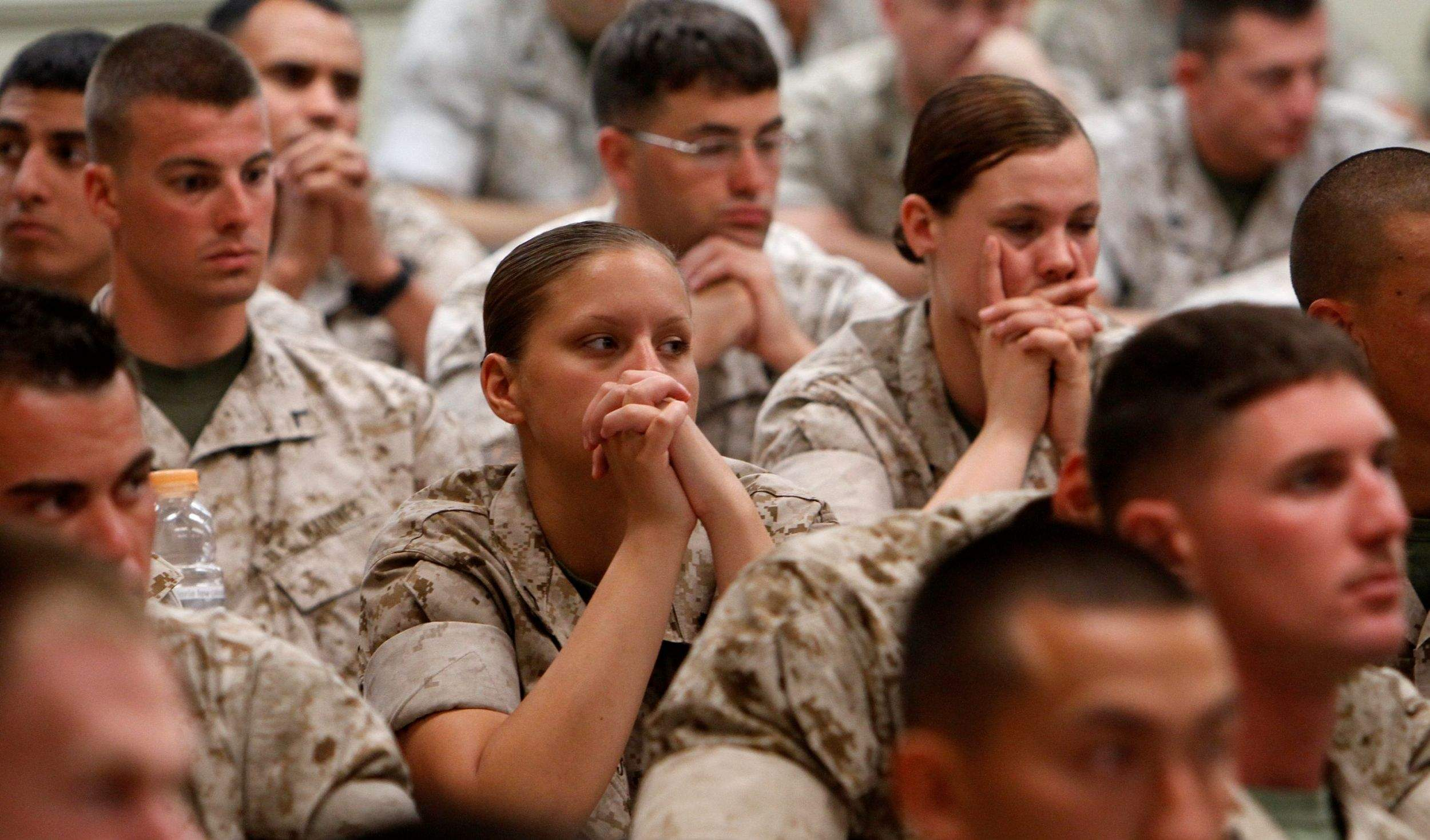 essay on homosexuality in the military Persuasive essay on homosexuality one of the issues surrounding homosexuality is the desire for equal treatment and protection of homosexuals they say that homosexuals are also humans who deserve to be treated with respect and given protection by the society just like anybody else.