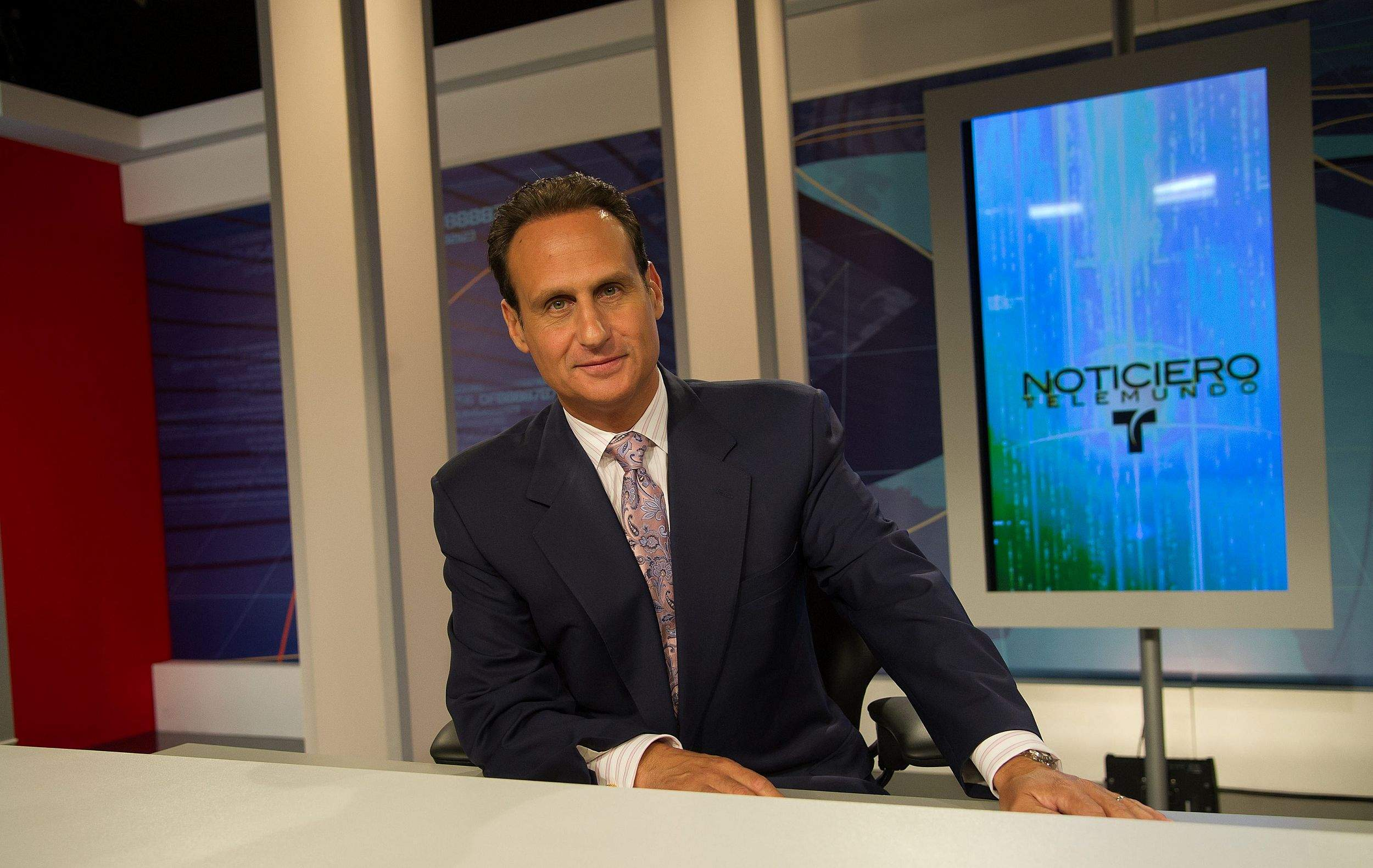 Spanish Tv News Grows As 2012 Election Nears