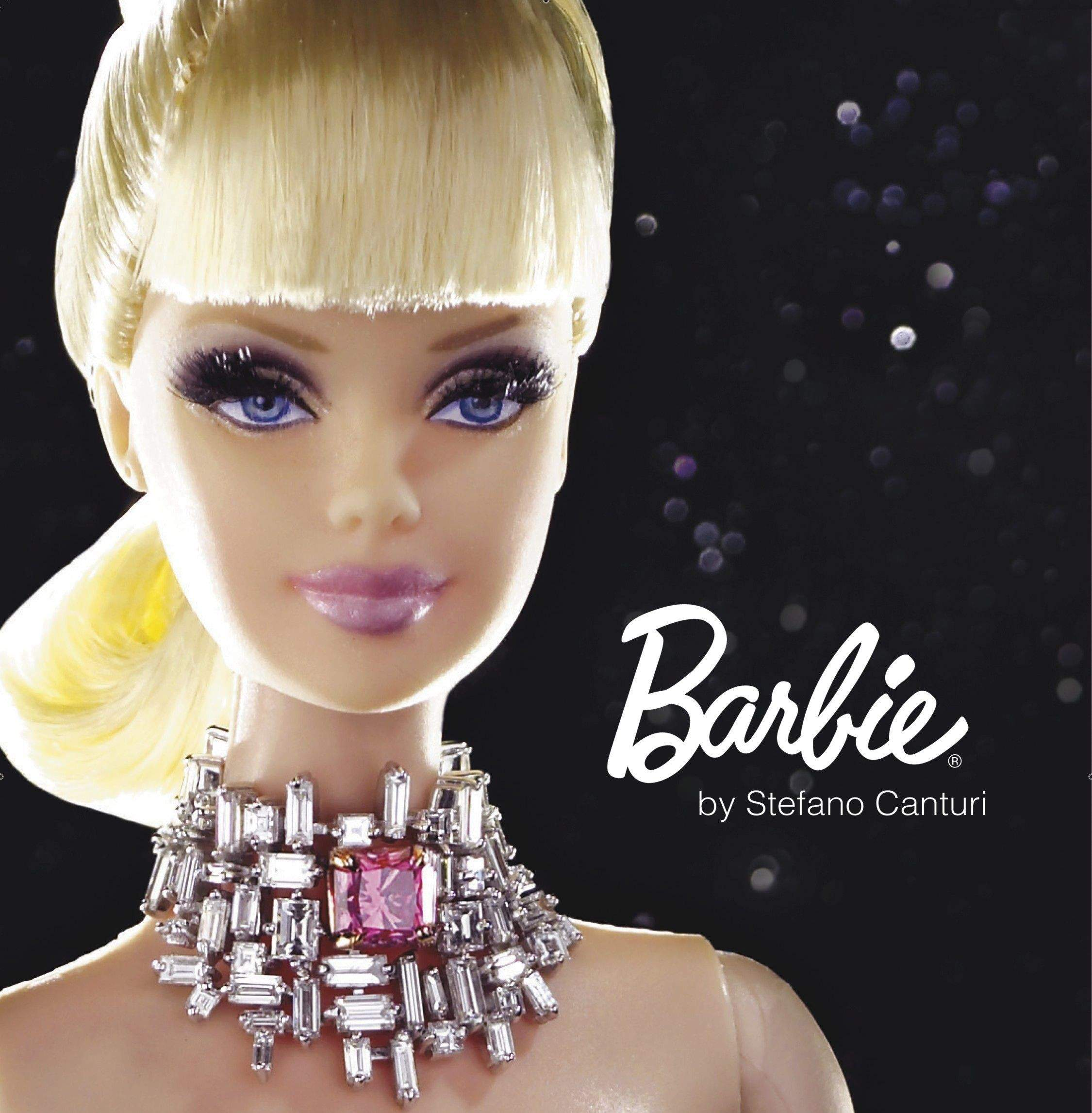 Some are out to cut blonde locks off Barbie