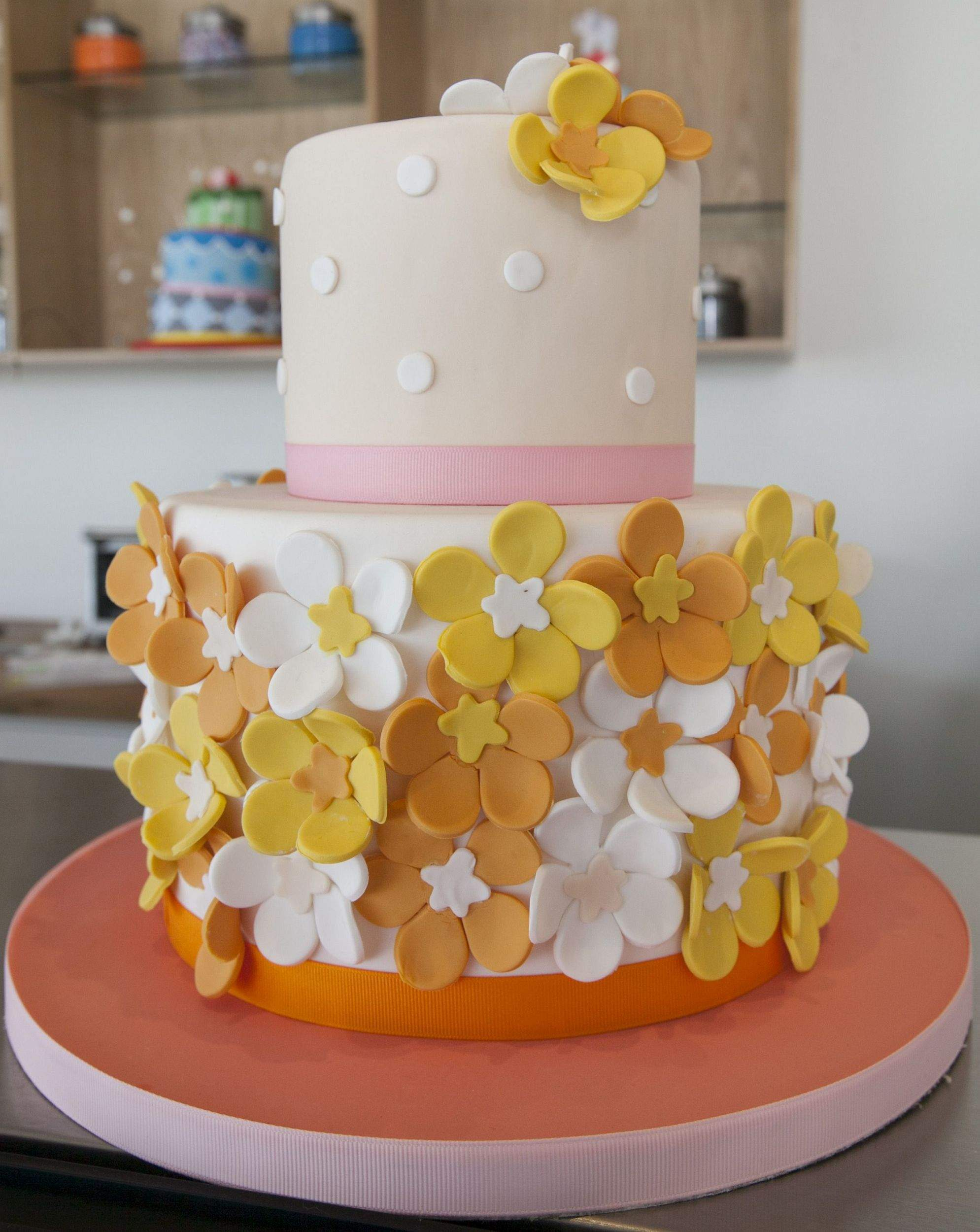 New Shop Will Make You An Ace Of Cakes