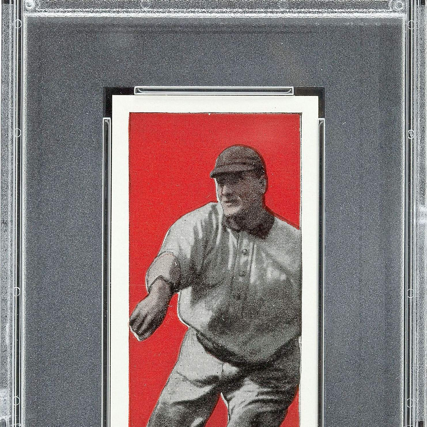 Baseball Cards Forgotten In Attic May Fetch Millions