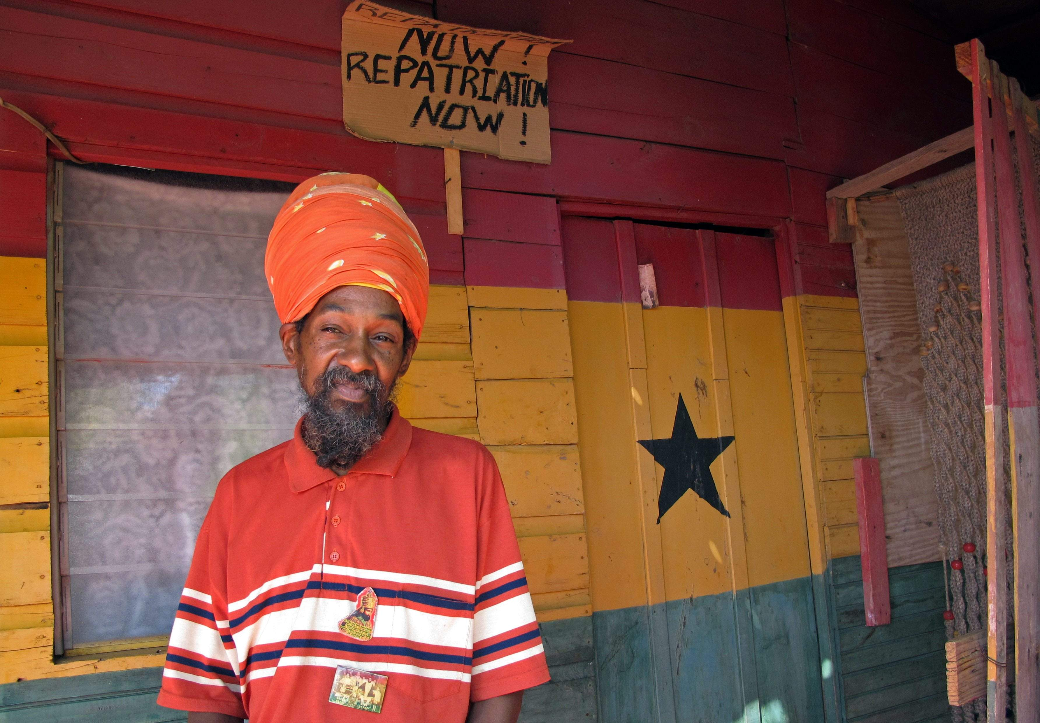 rastafarianism Afrocentrism socially, rastafari is a response to racist negation of black people as it was experienced in jamaica, where in the 1930s, black people were at the bottom of the social order, while white people and their (predominantly christian) religion were at the top.