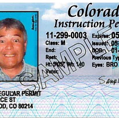 Get Gold Licenses Star A Colorado