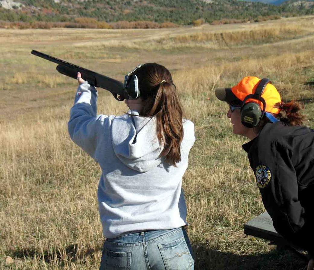Safety Is No. 1 Hunting Priority