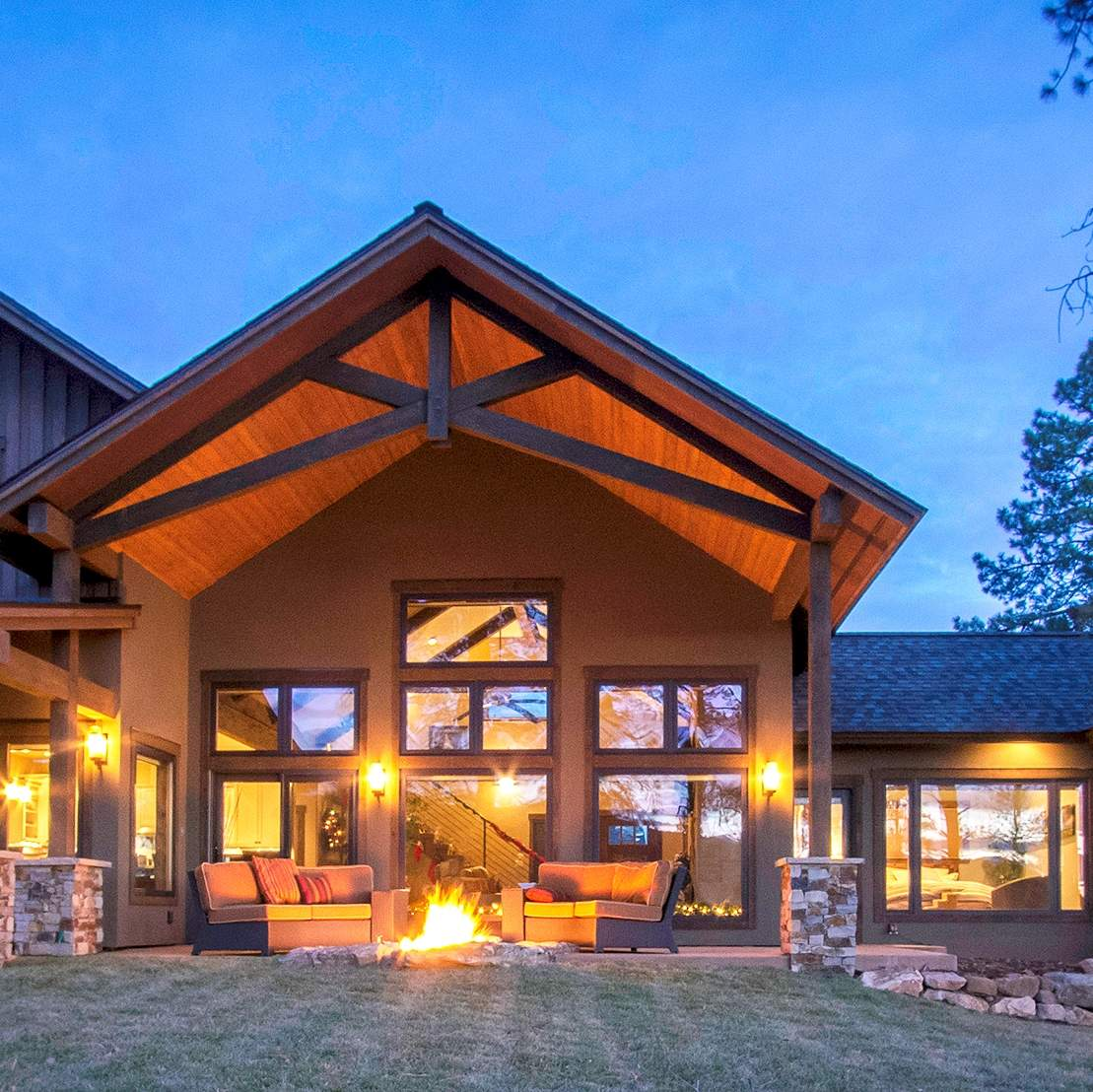 Energy Weather And The Outdoors Driving Custom Home Designs In Durango