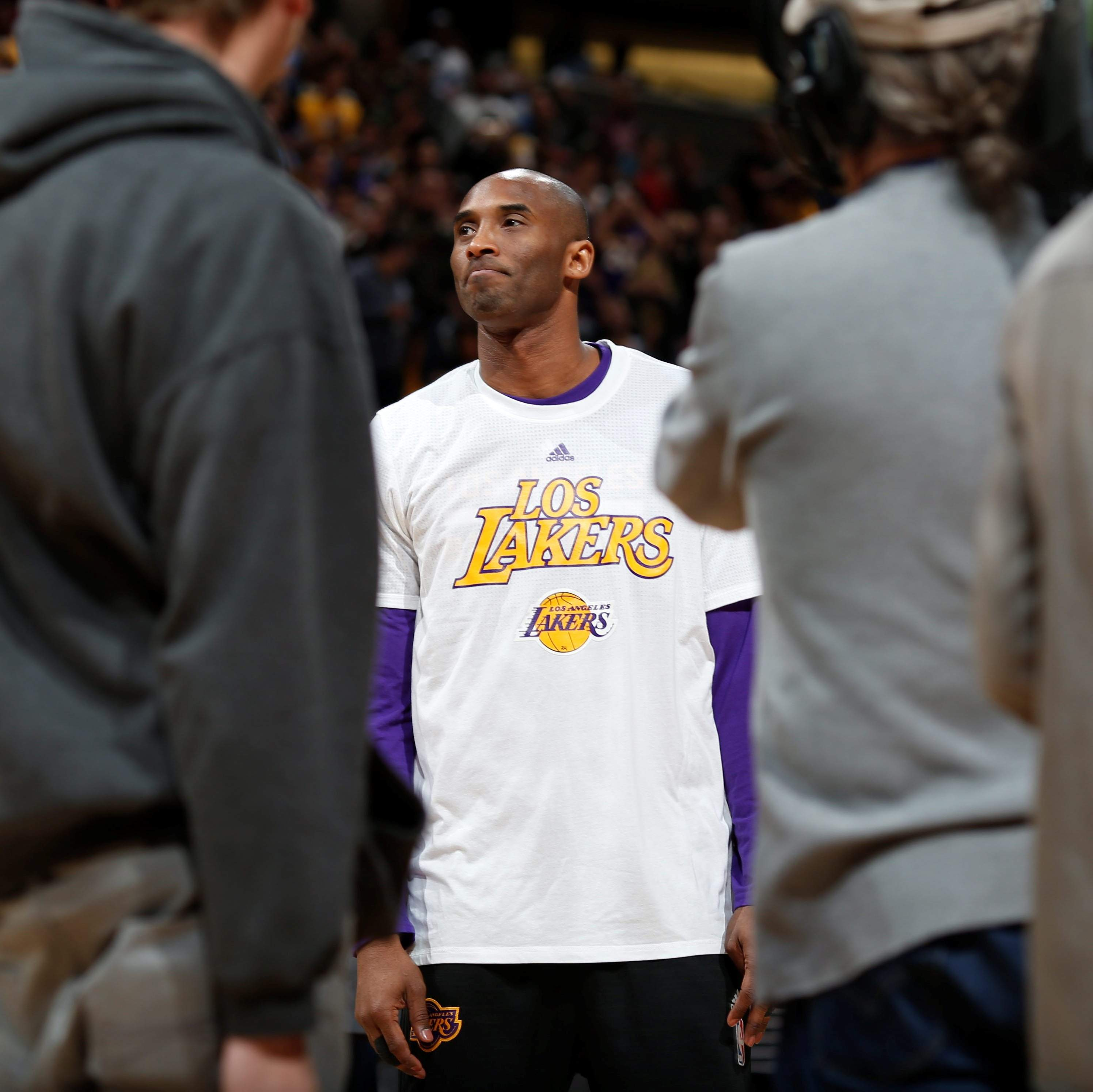 Denver Nuggets Beat Los Angeles Lakers, Saw Farewell To