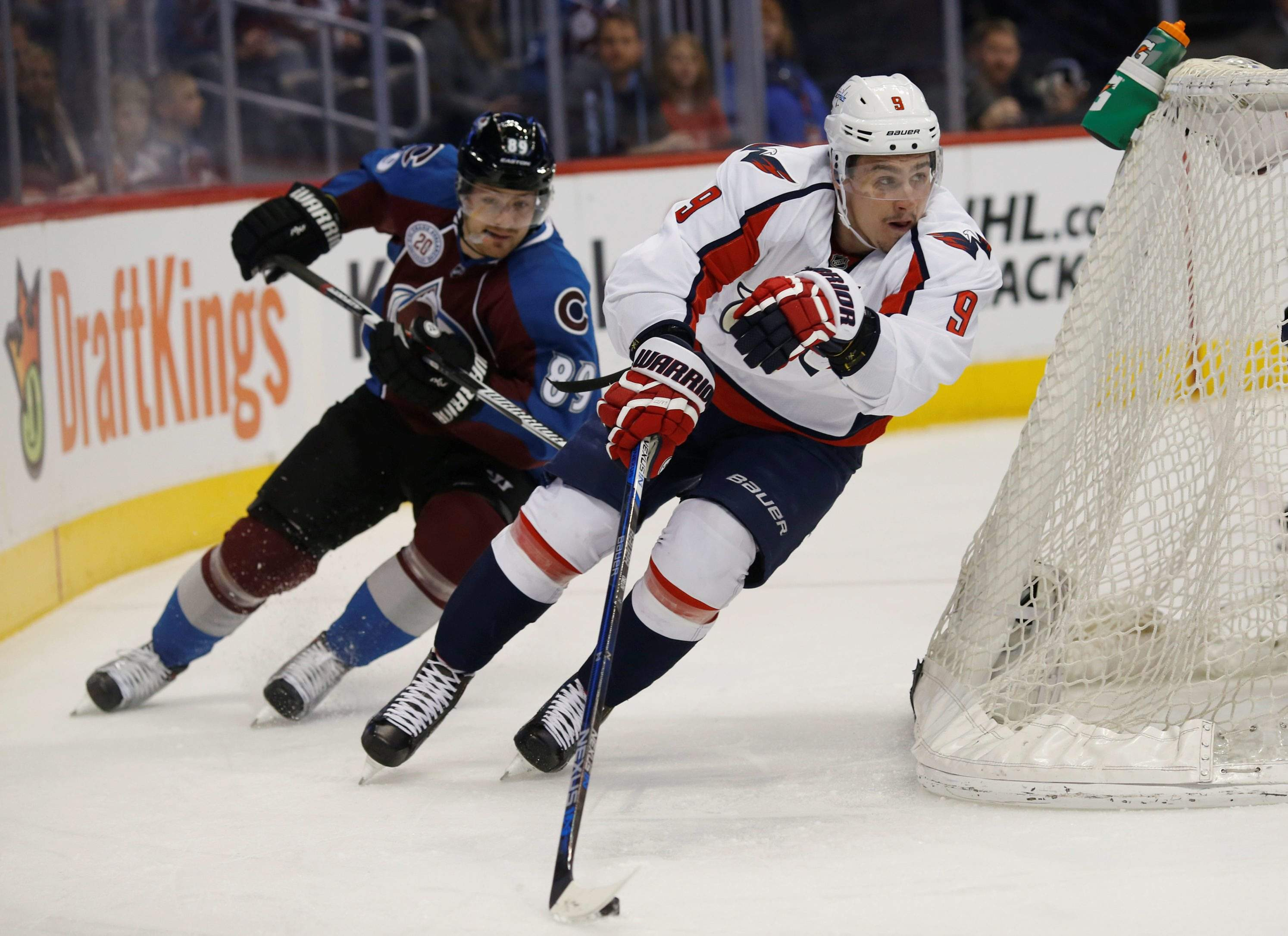 Washington Capitals earn franchise-record win against Colorado Avalanche 5454e7364c5e