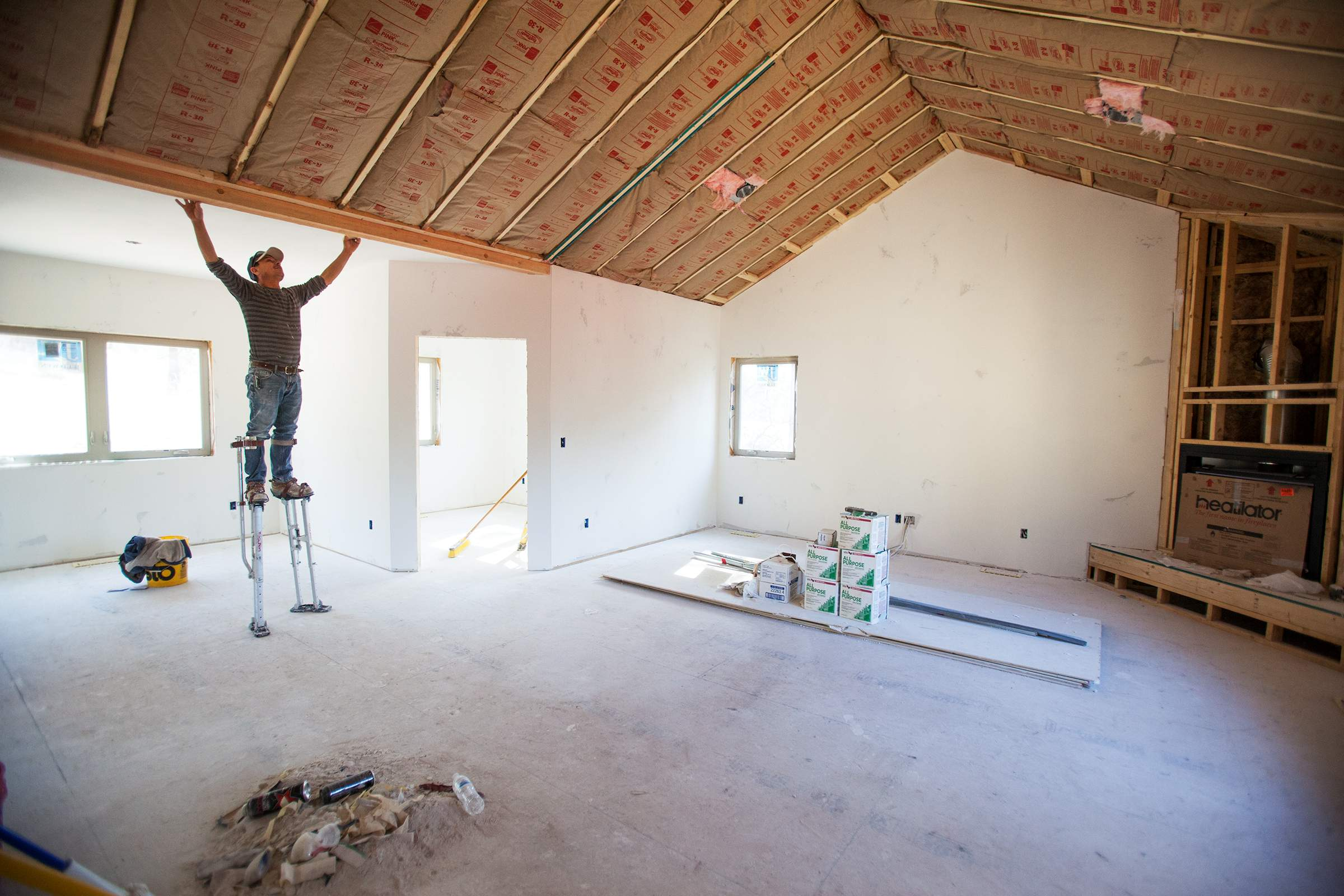 Number Of New Home Building Permits Down In Durango