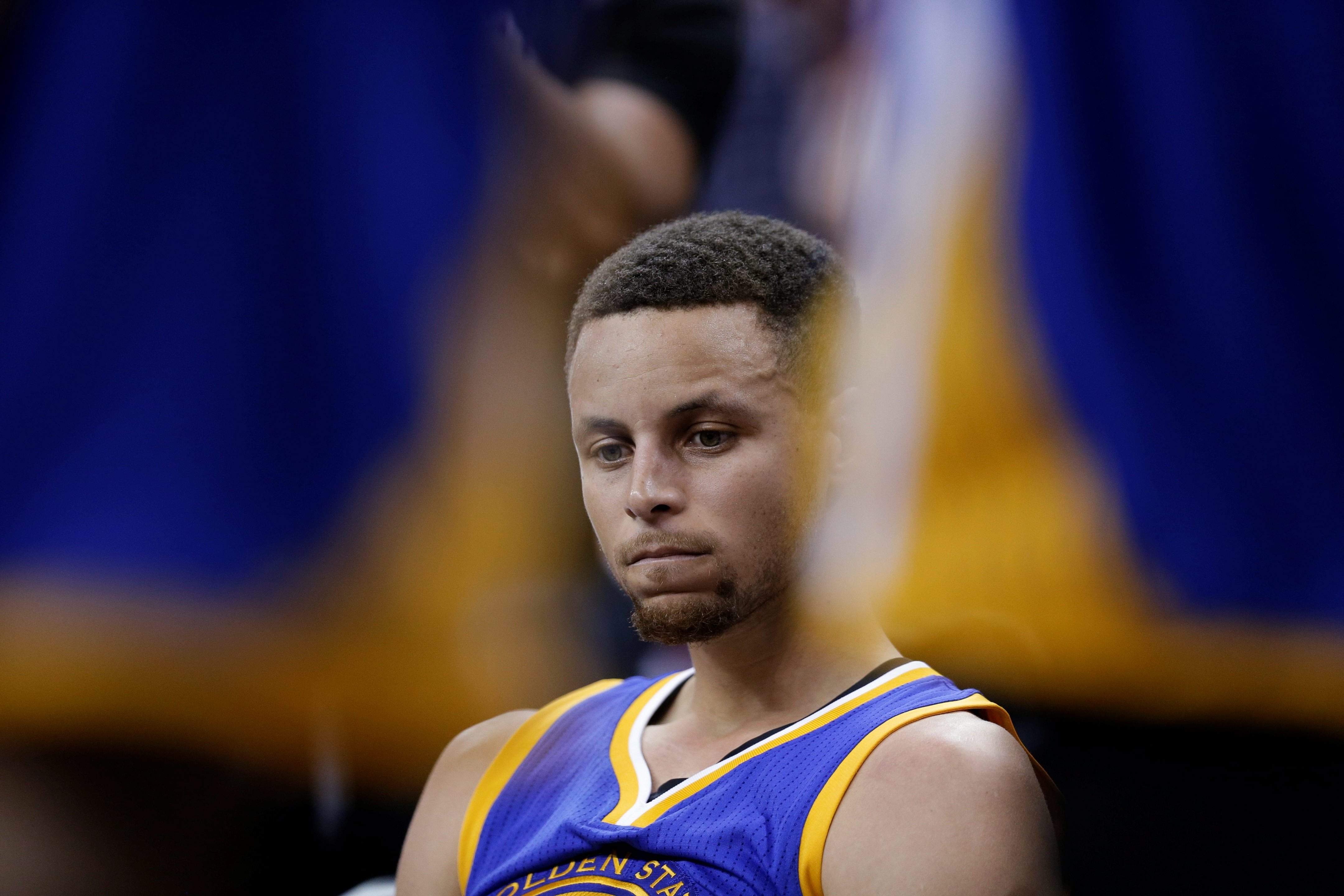 Warriors move on, look to reload for next NBA season