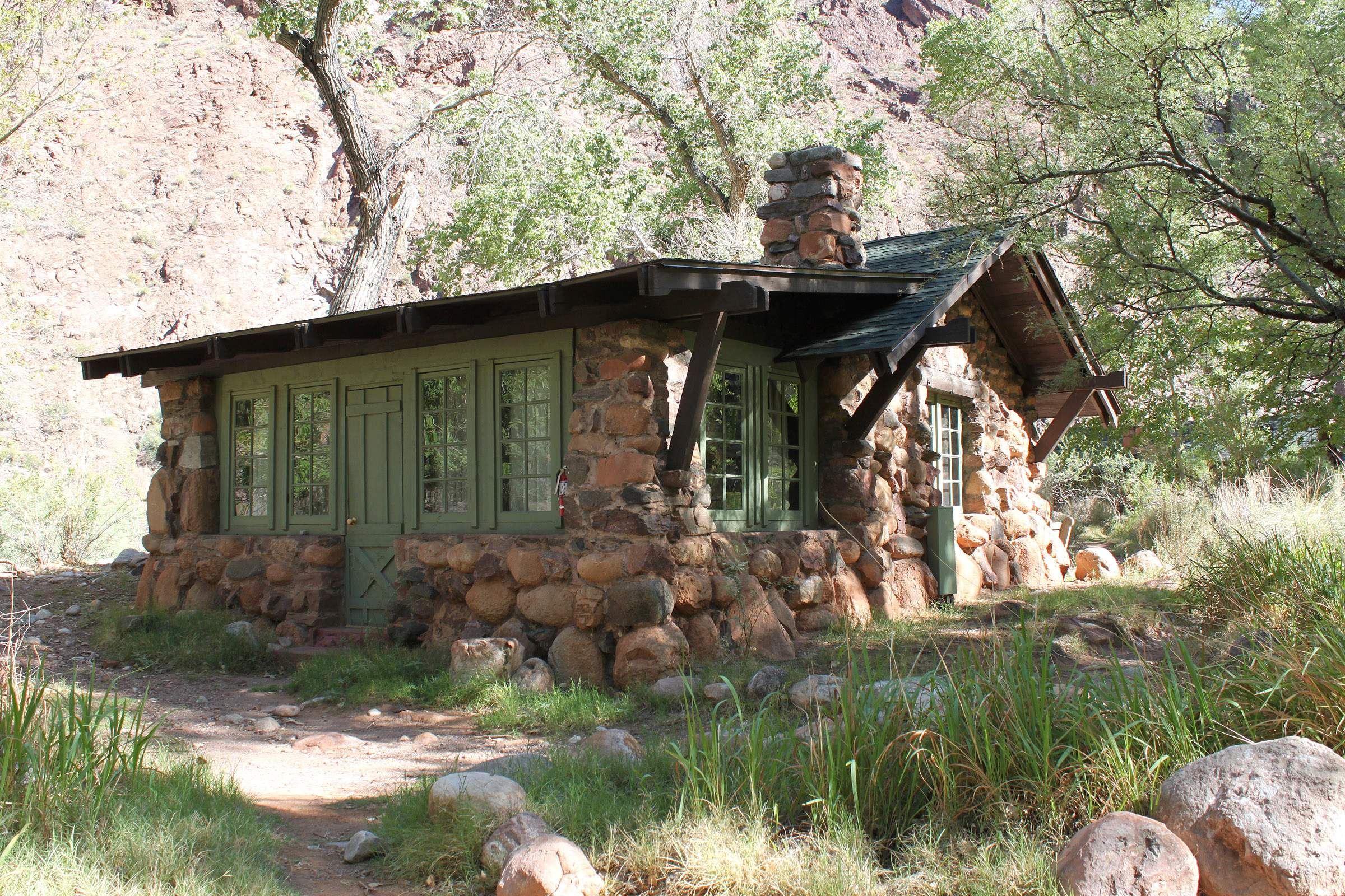 cabin in rental fortress on cabins overview doves the canyon rest grand
