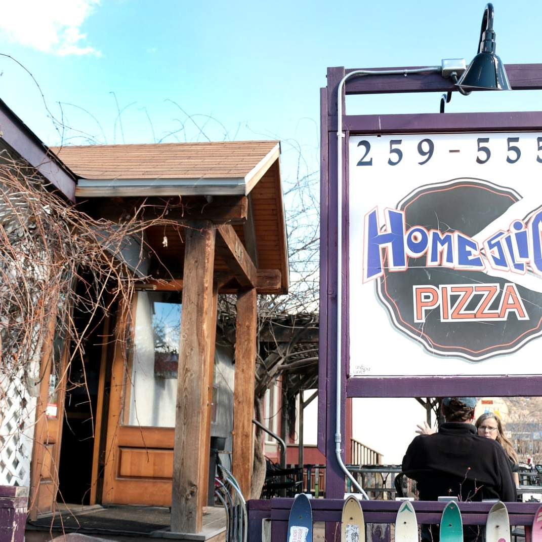 Durango Homeslice Pizza Delivery Car Totaled In Hit And Run