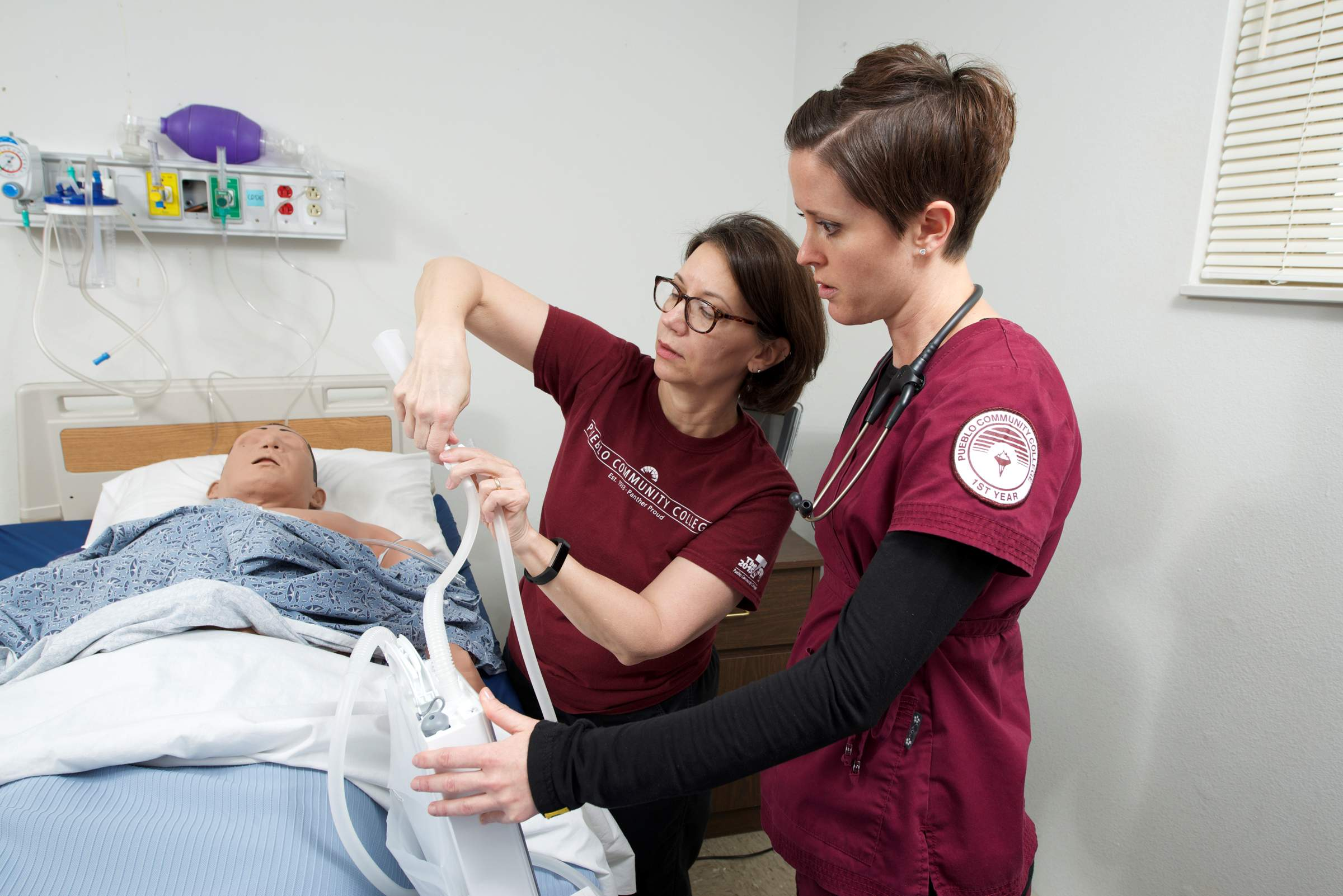 Nursing Schools In Colorado >> Southwest Colorado Community College Expands Nursing Programs