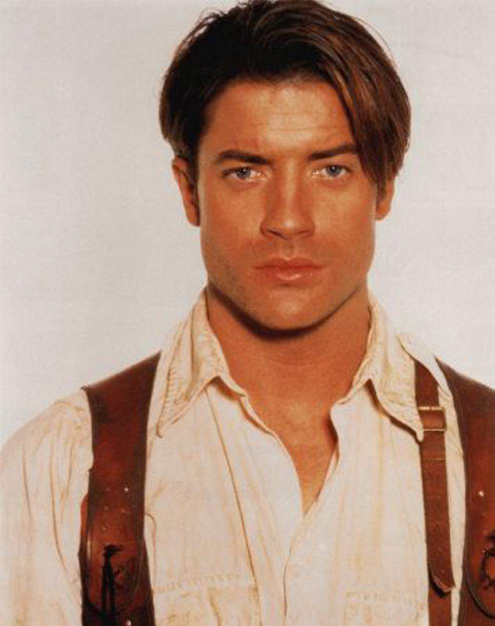 brendan fraser still has loyal fans and they re not happy about