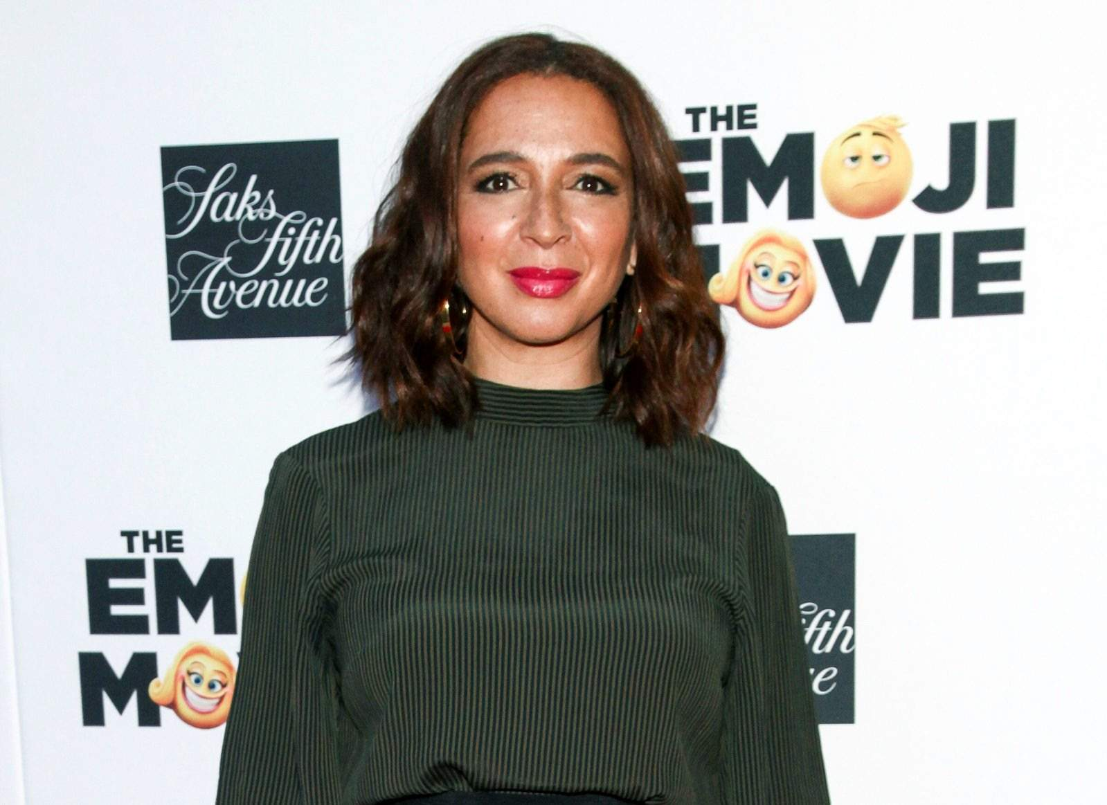 Maya Rudolph to star in live 'A Christmas Story' in December
