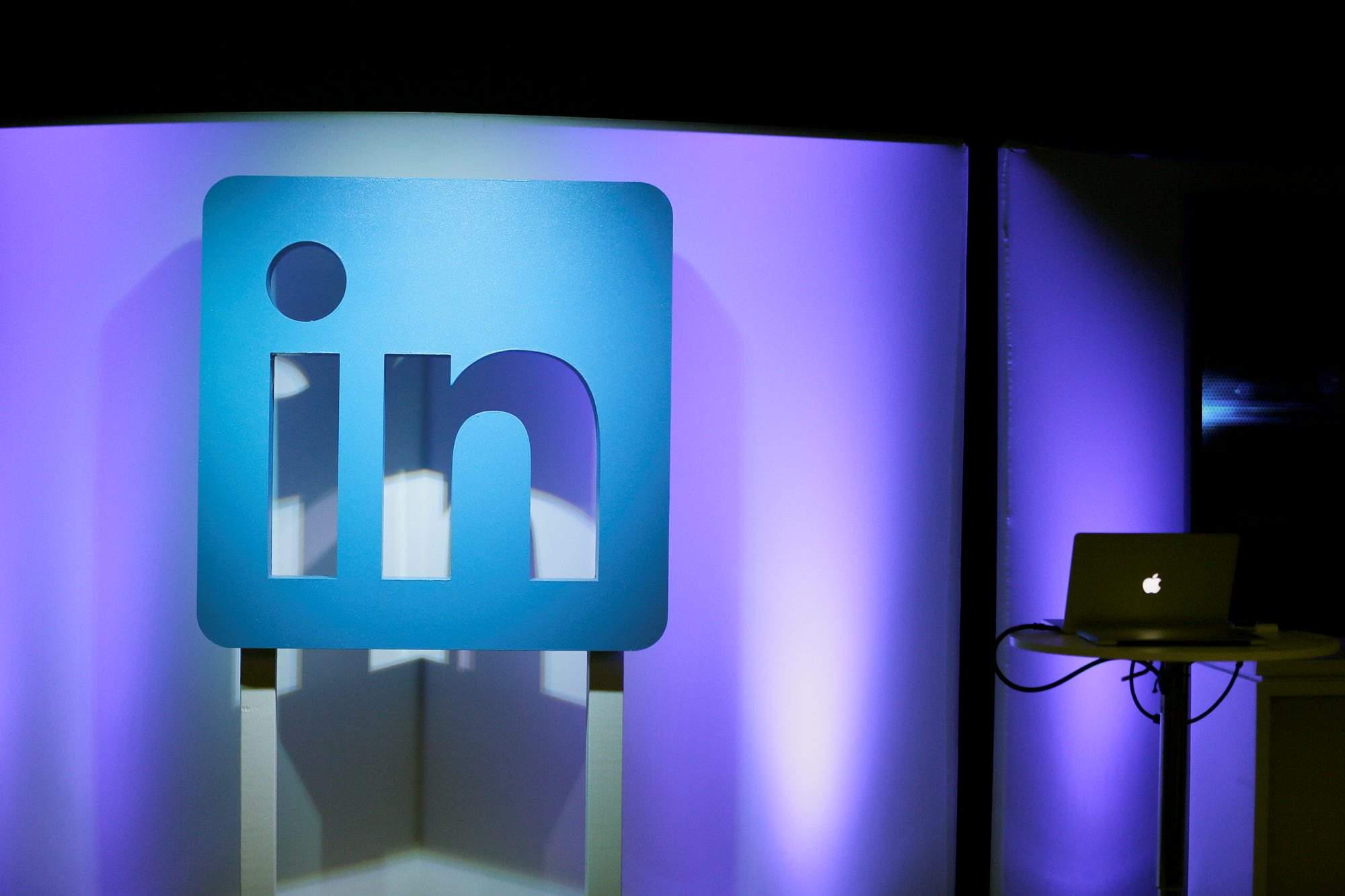 how to stop linkedin signup