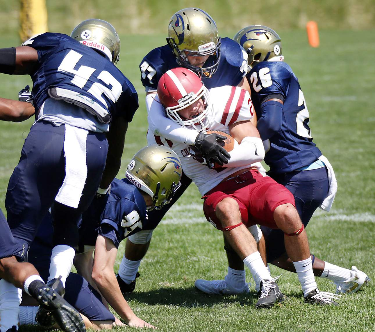 Fort Lewis College football heads to Black Hills State for ...