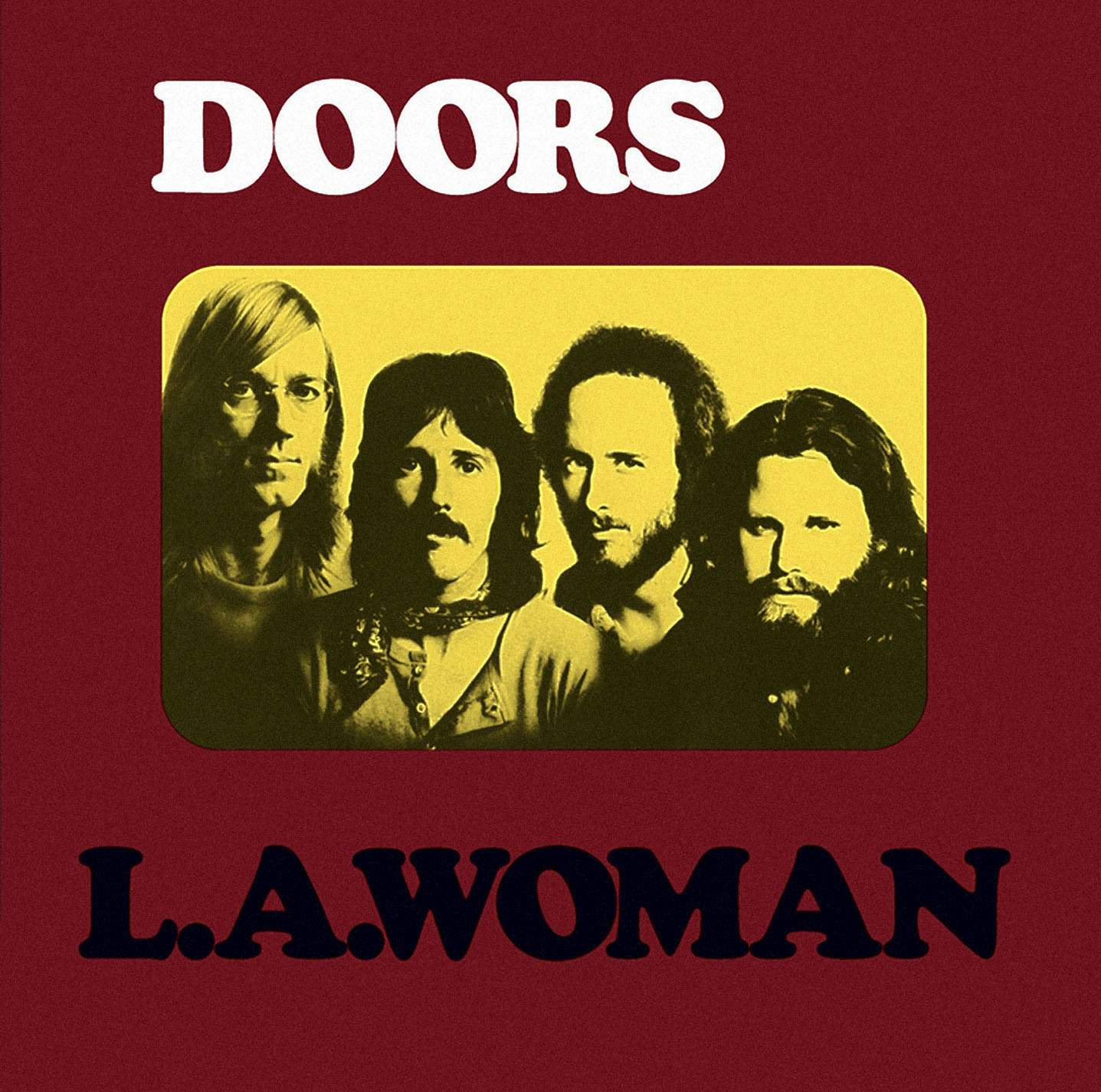 The Lasting Legacy Of The Doors