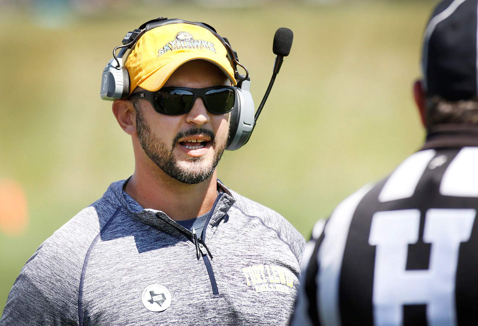 932105ff381 Joe Morris was named the head coach of Fort Lewis College s football team  Wednesday morning. Morris has led the Skyhawks to a 5-5 record as interim  head ...