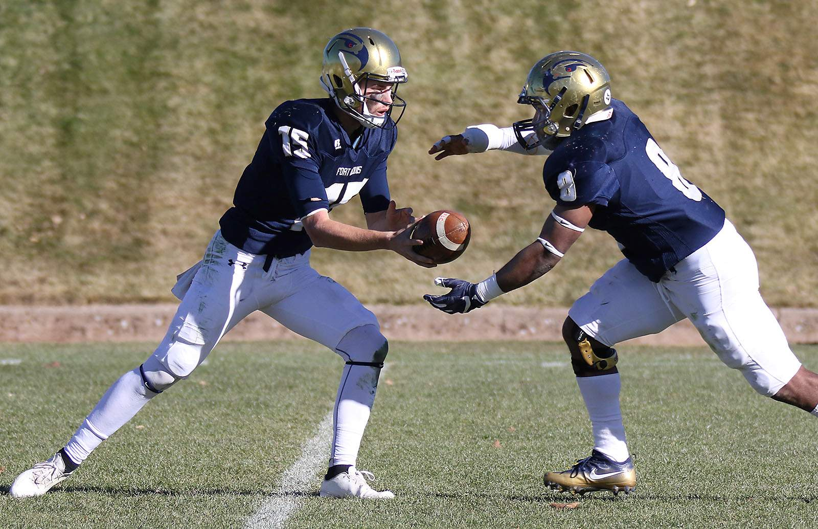 Fort Lewis College Football Season Ends With Disappointing Loss To