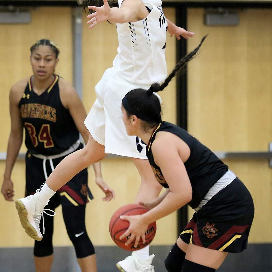 Fort Lewis College Women's Basketball Holds Off Colorado