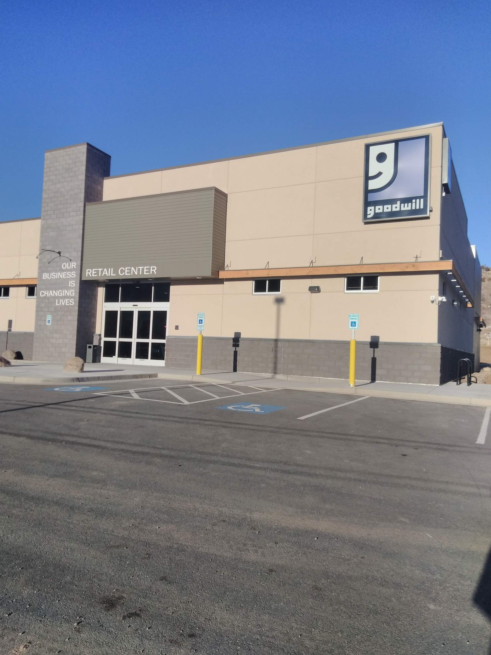 Discover Goodwill to open in Durango with all-day celebration