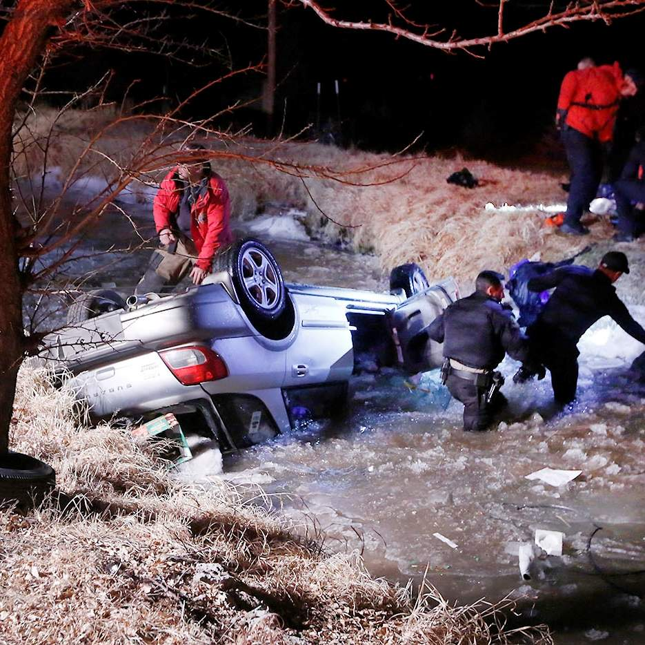 Durango woman identified in fatal rollover crash