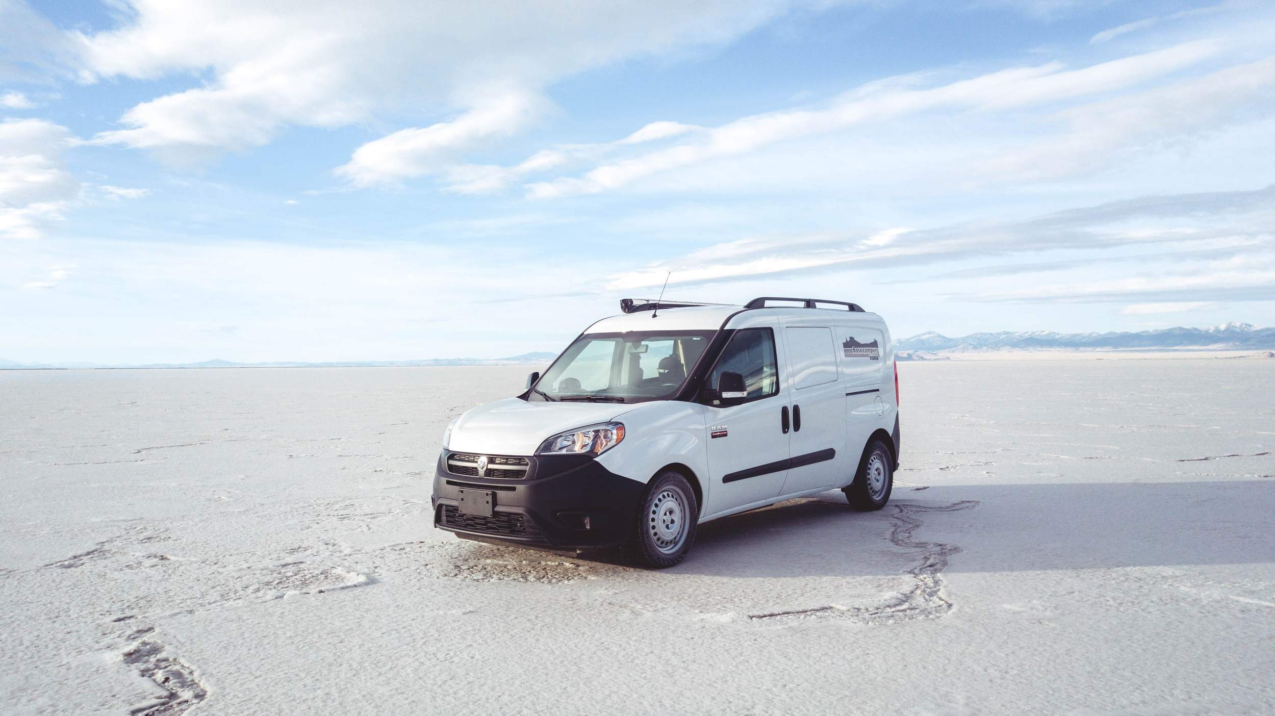 Types Of Vans >> Vanlife Accelerates As Rental Companies Entice People To The Open Road