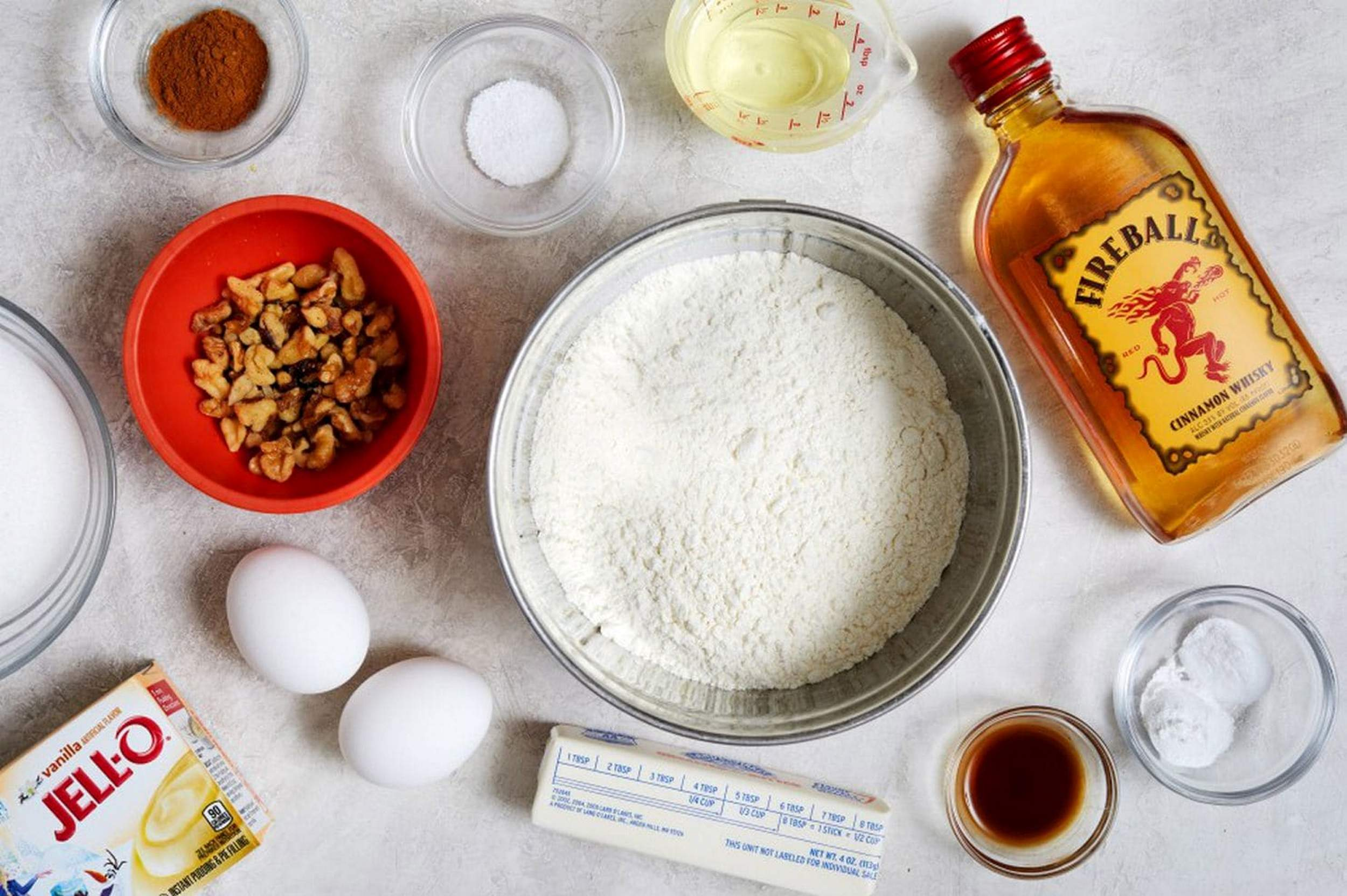 You dont have to be a bro to love fireball whiskey cake fireball whiskey cake is one of very few recipes likely to combine fireball whisky and pudding mix forumfinder Image collections
