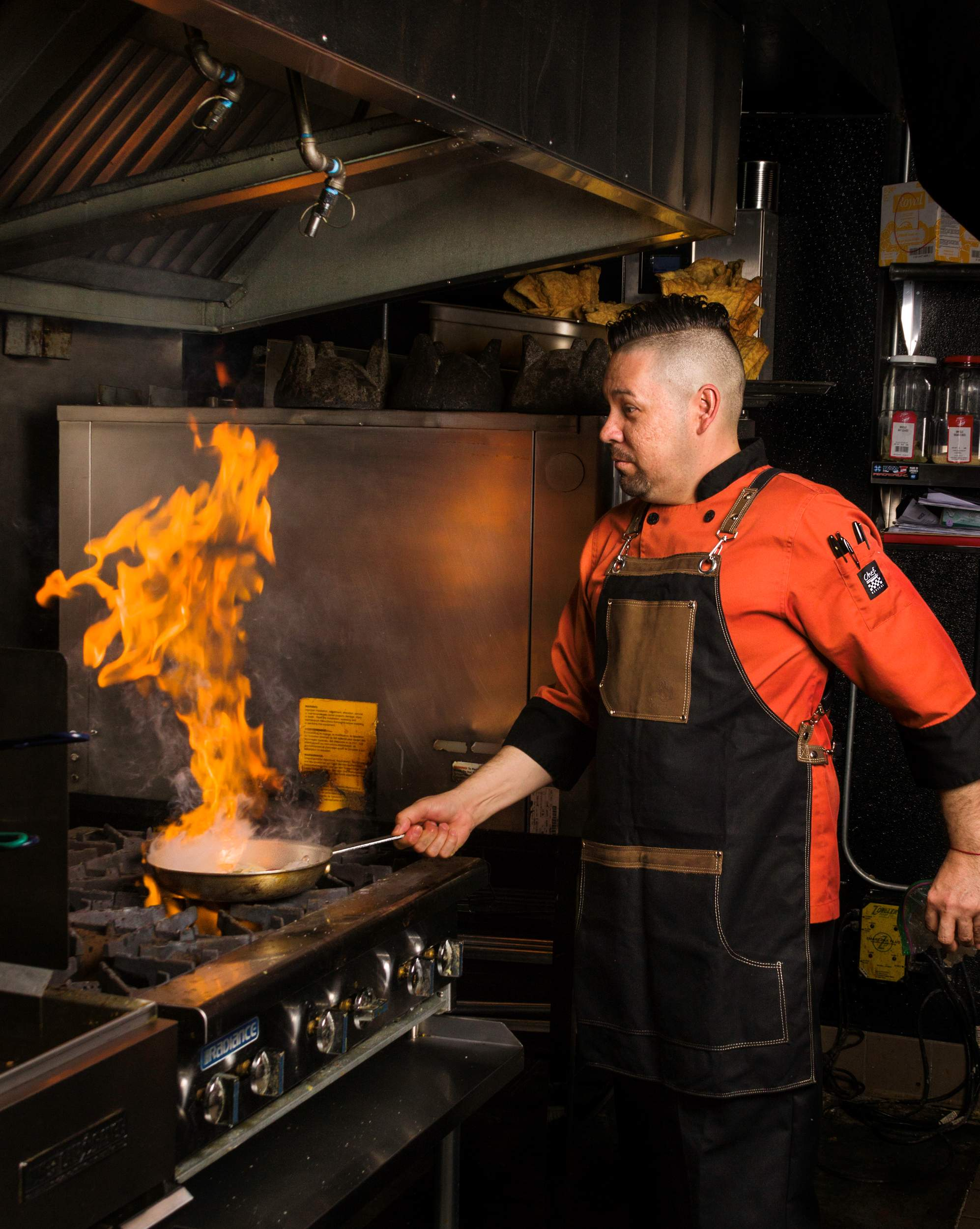 Cantera In Downtown Durango Pays Culinary Homage To Mexico In A