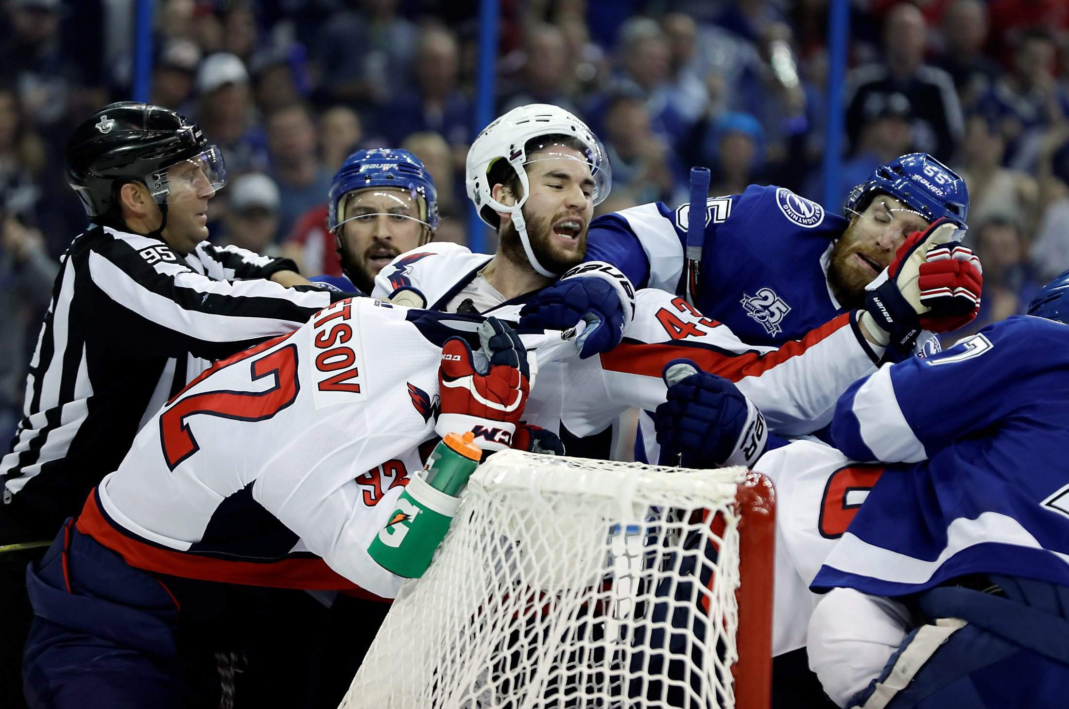 2b41dc6f66d Capitals punch past Lightning to Stanley Cup Final