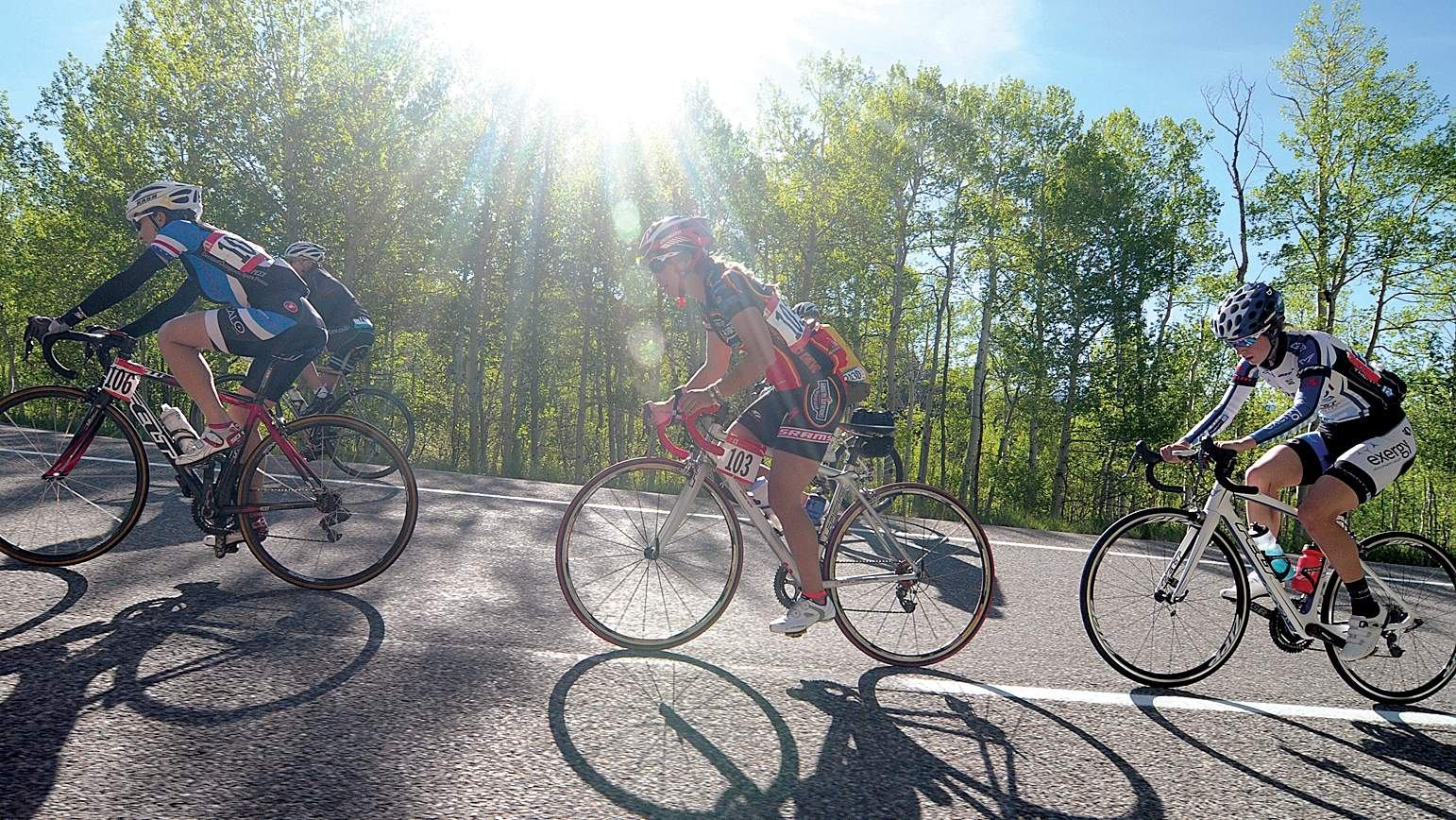 Iron Horse Bicycle Classic Content - Durango Herald fd3ee3a61