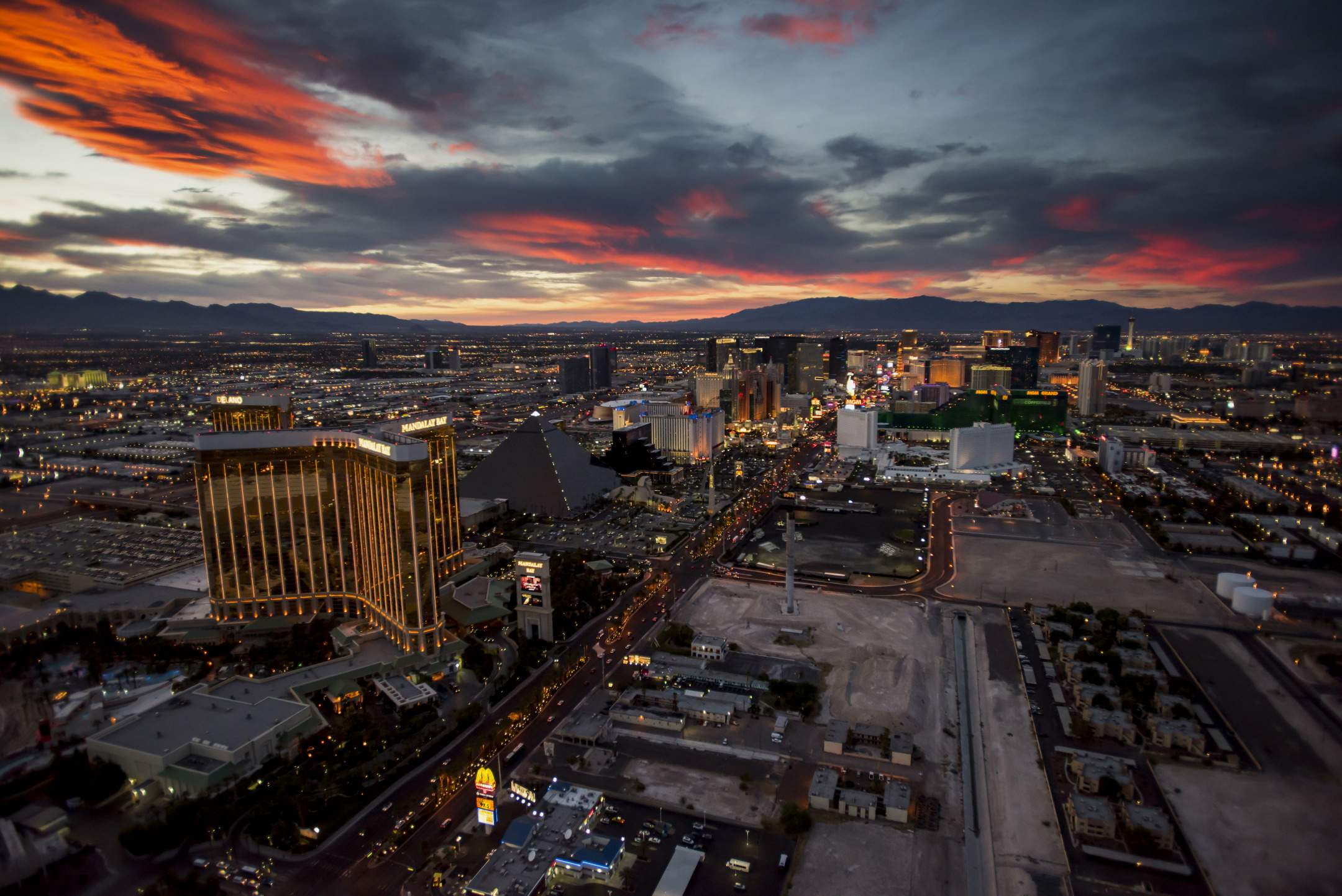 Ten Things I Never Knew About Las Vegas Until I Ran A High Roller